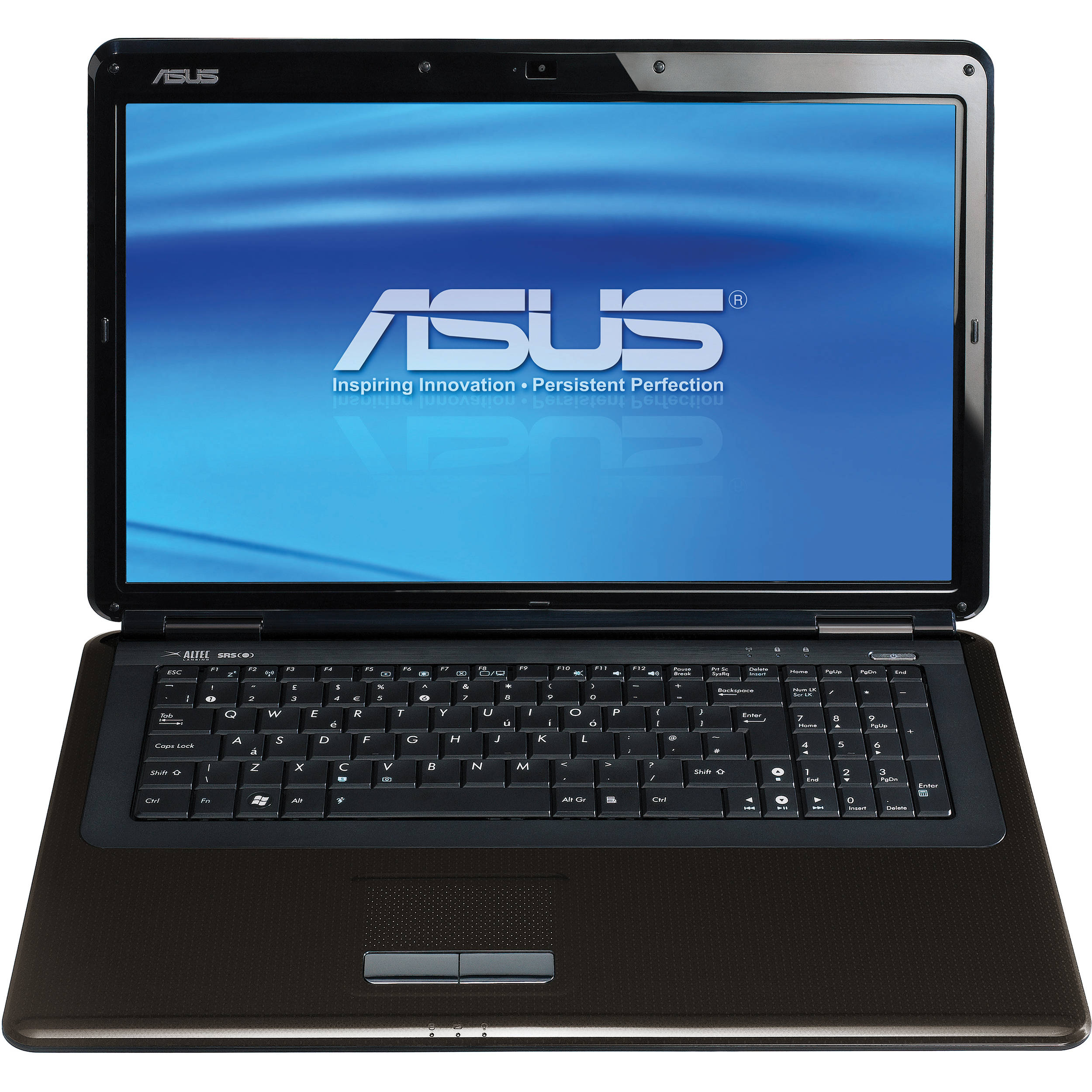 ASUS K70IJ ATK MEDIA WINDOWS VISTA DRIVER