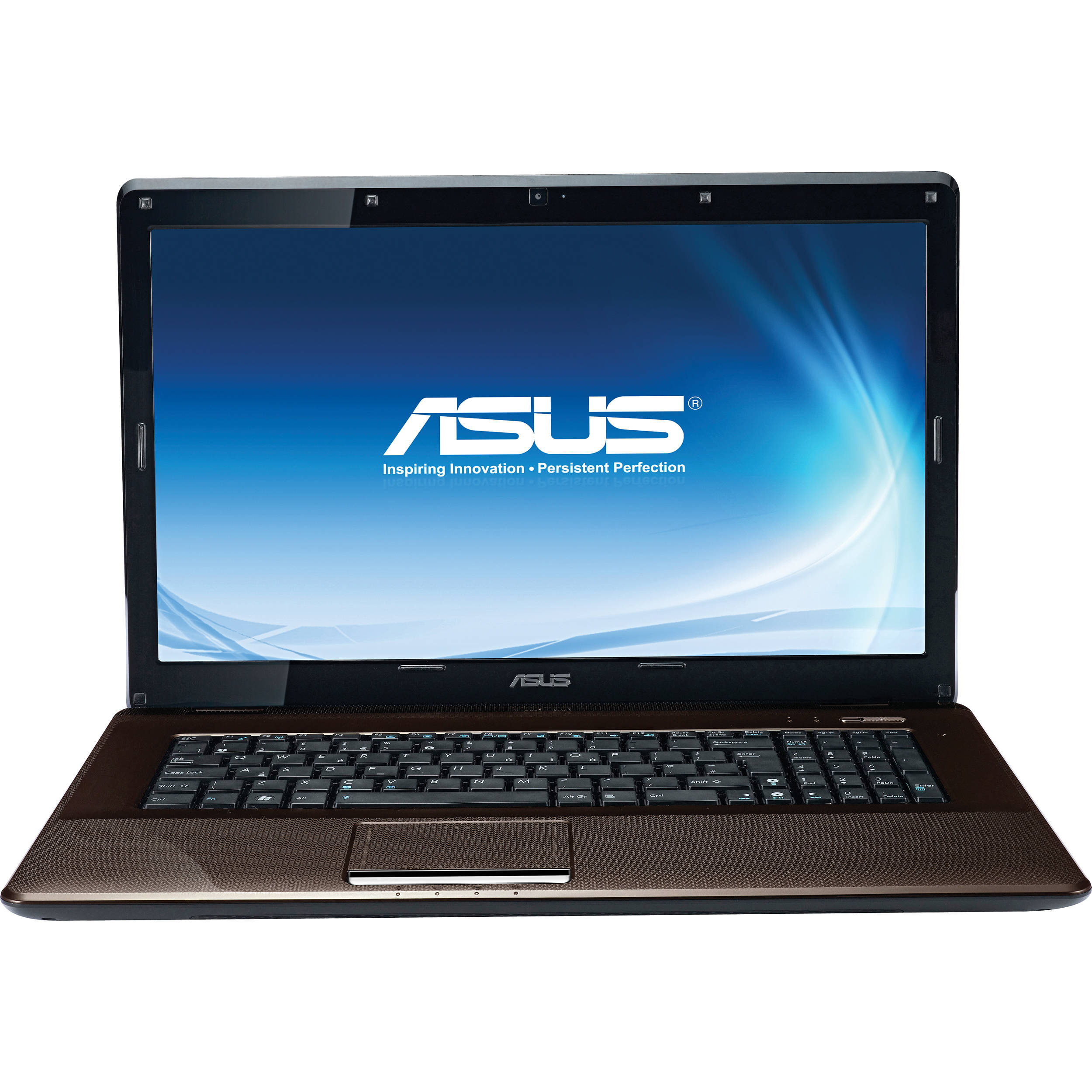 ASUS K72DR AFLASH DRIVER PC