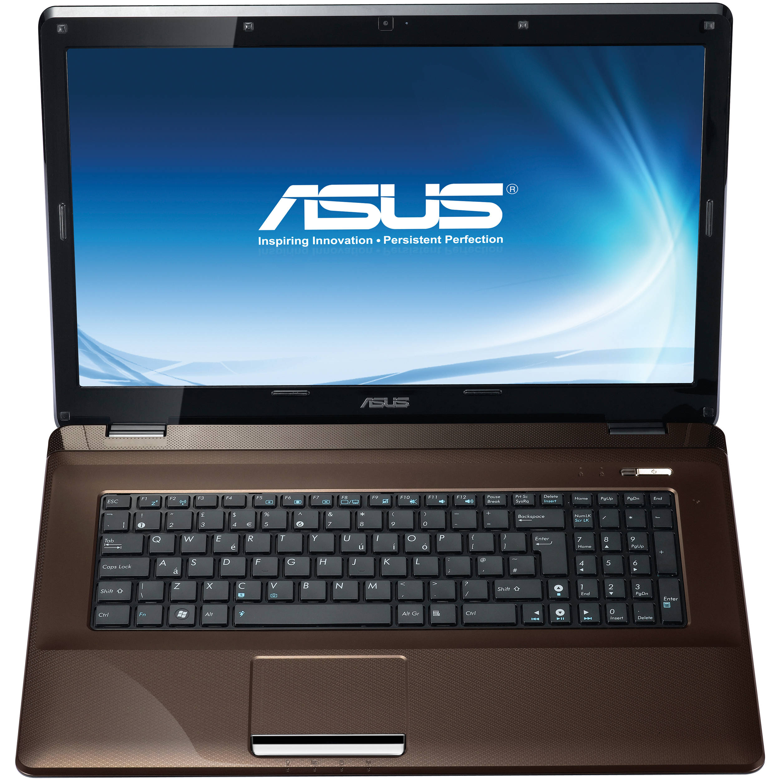 Asus K72Jr Notebook Driver for Windows Mac