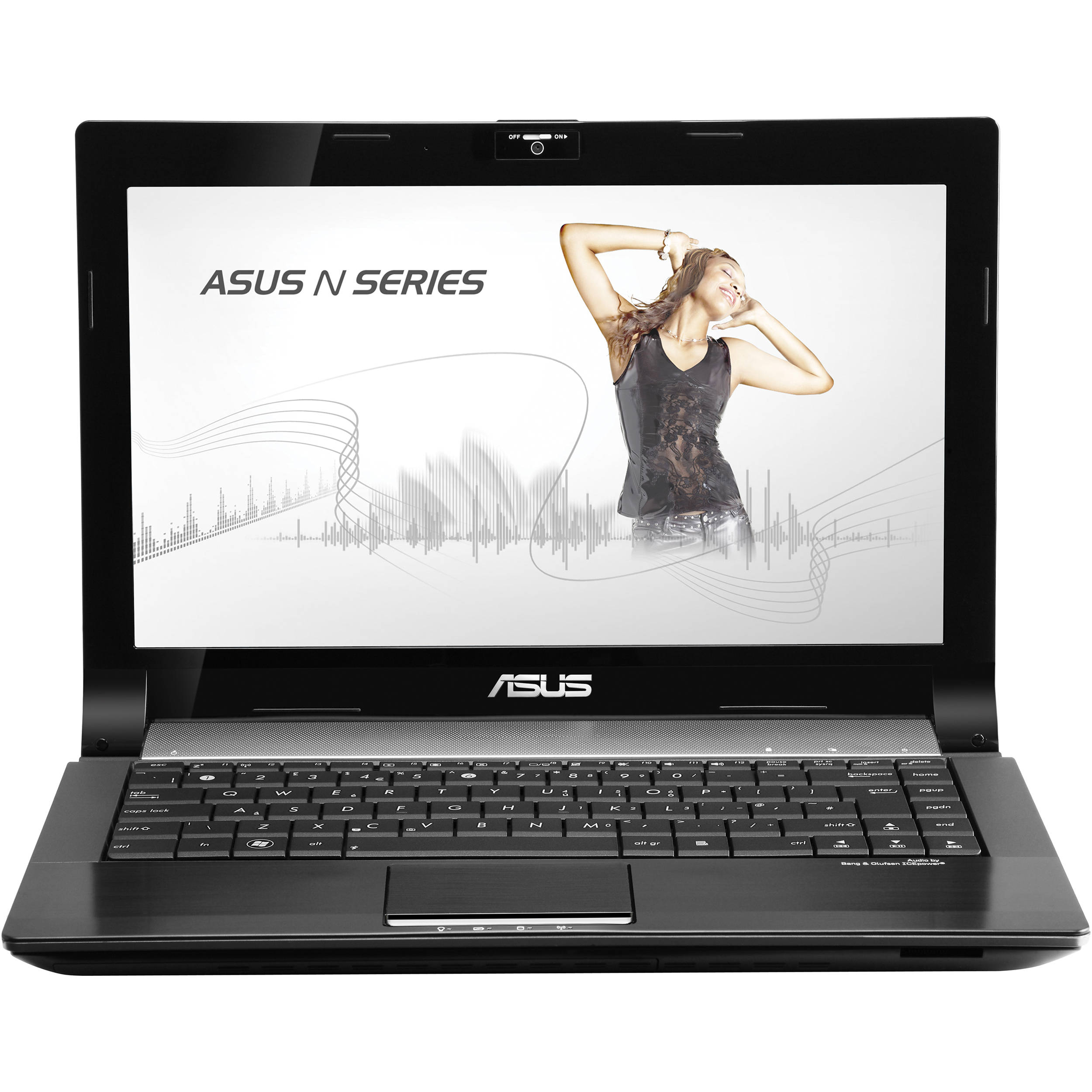 ASUS N43JF-A1 WINDOWS DRIVER DOWNLOAD
