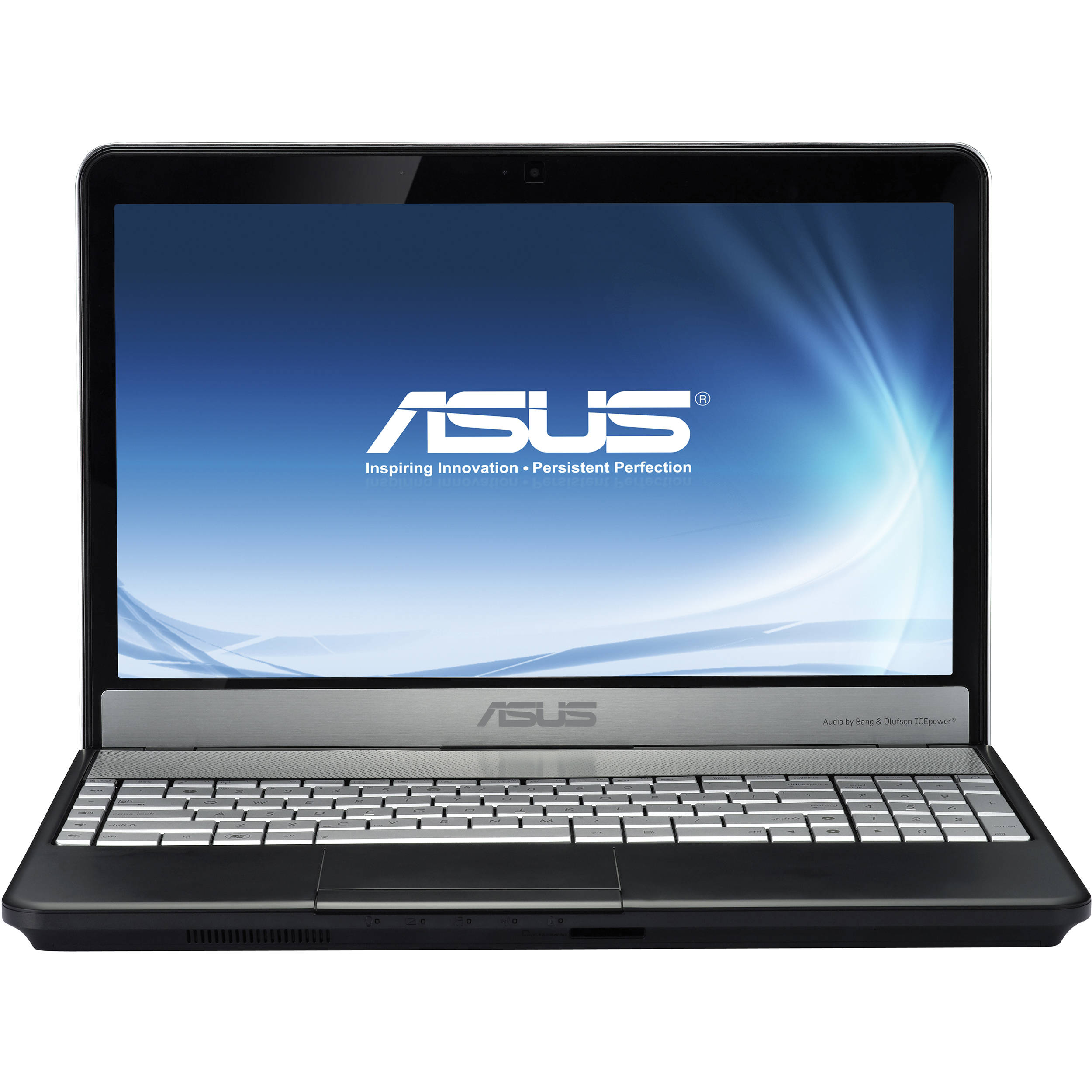 ASUS N55SF DH71 156 Laptop Computer Black