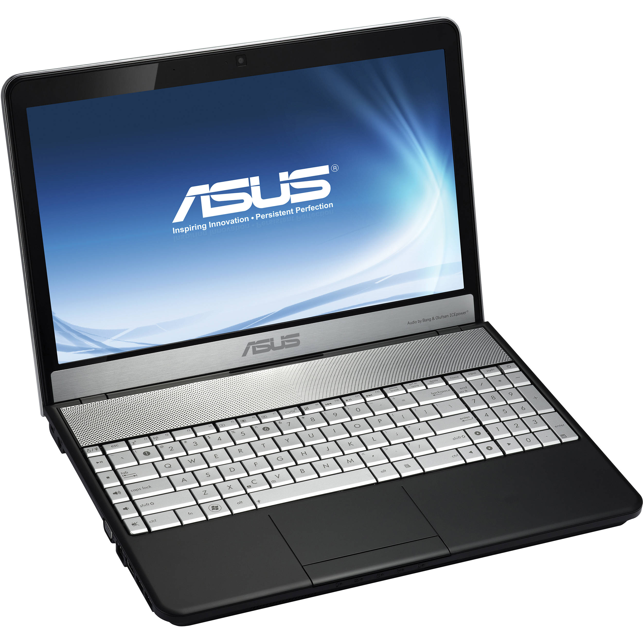 Asus N55SF Notebook Music Maker Last