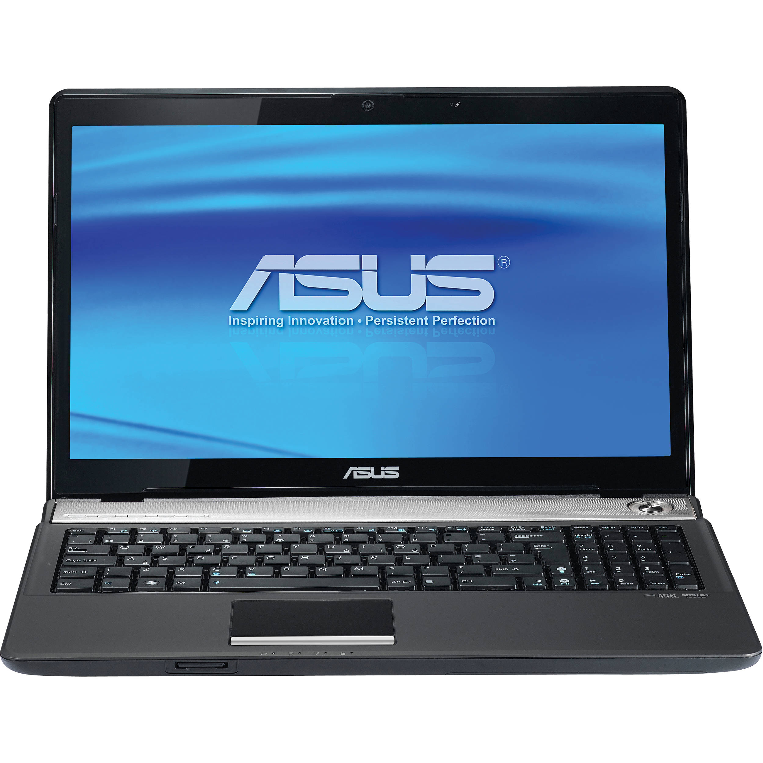 ASUS N61VN NOTEBOOK NVIDIA GRAPHICS DRIVER FOR WINDOWS MAC