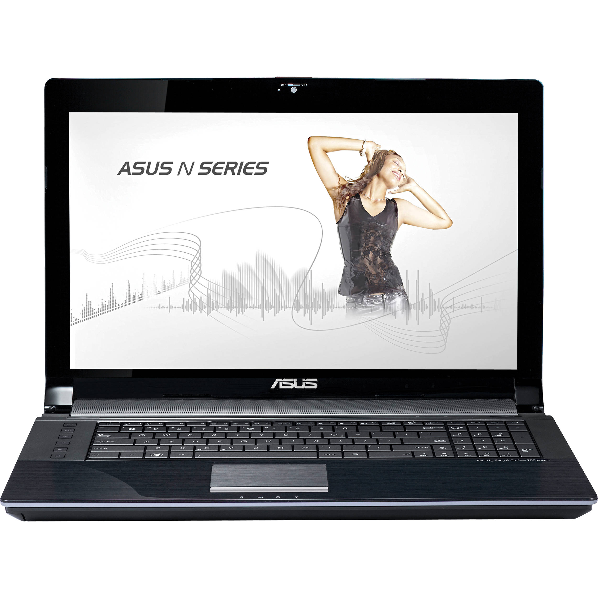 ASUS N73SV BLUETOOTH DRIVERS FOR MAC