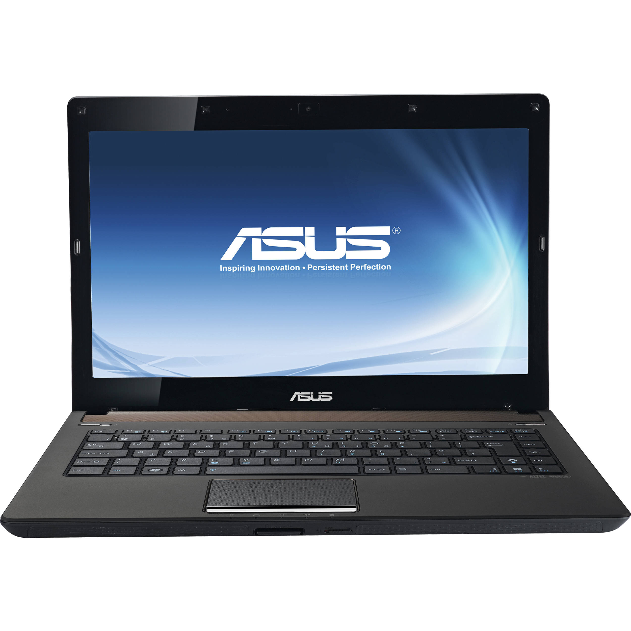 Register asus product