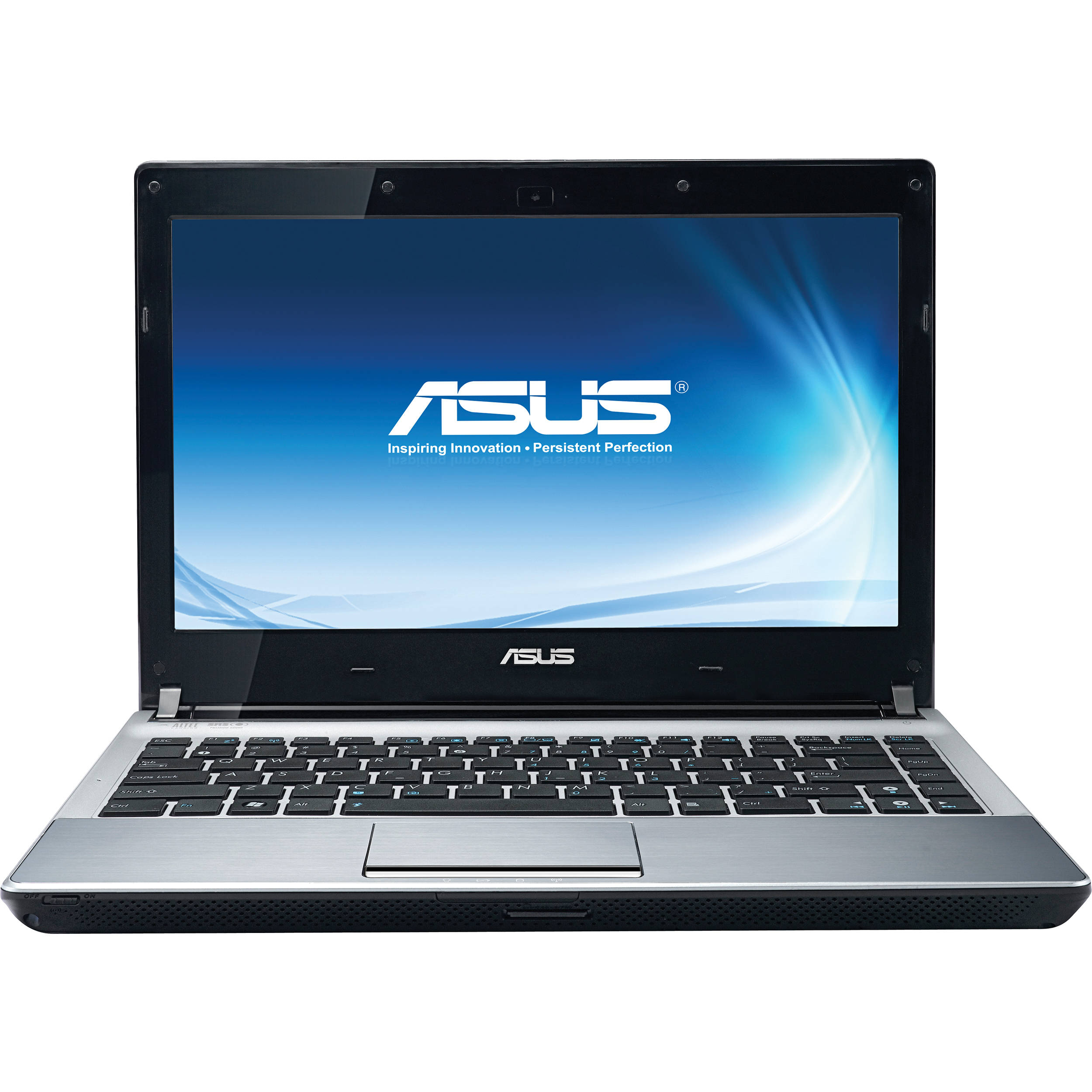 Asus N55SF Notebook Fancy Start Driver Windows