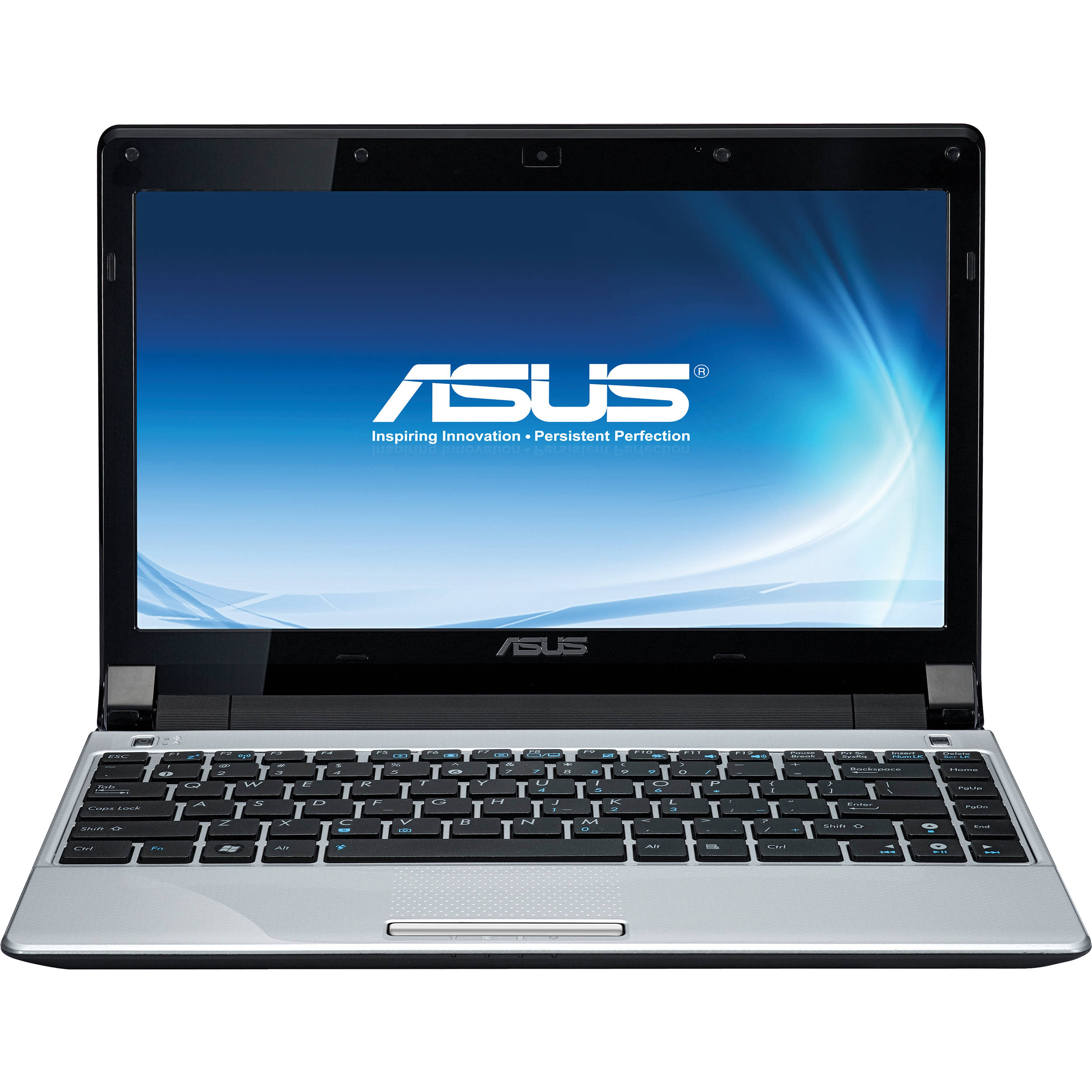Asus UL20A Notebook Touchpad Drivers for Windows 7