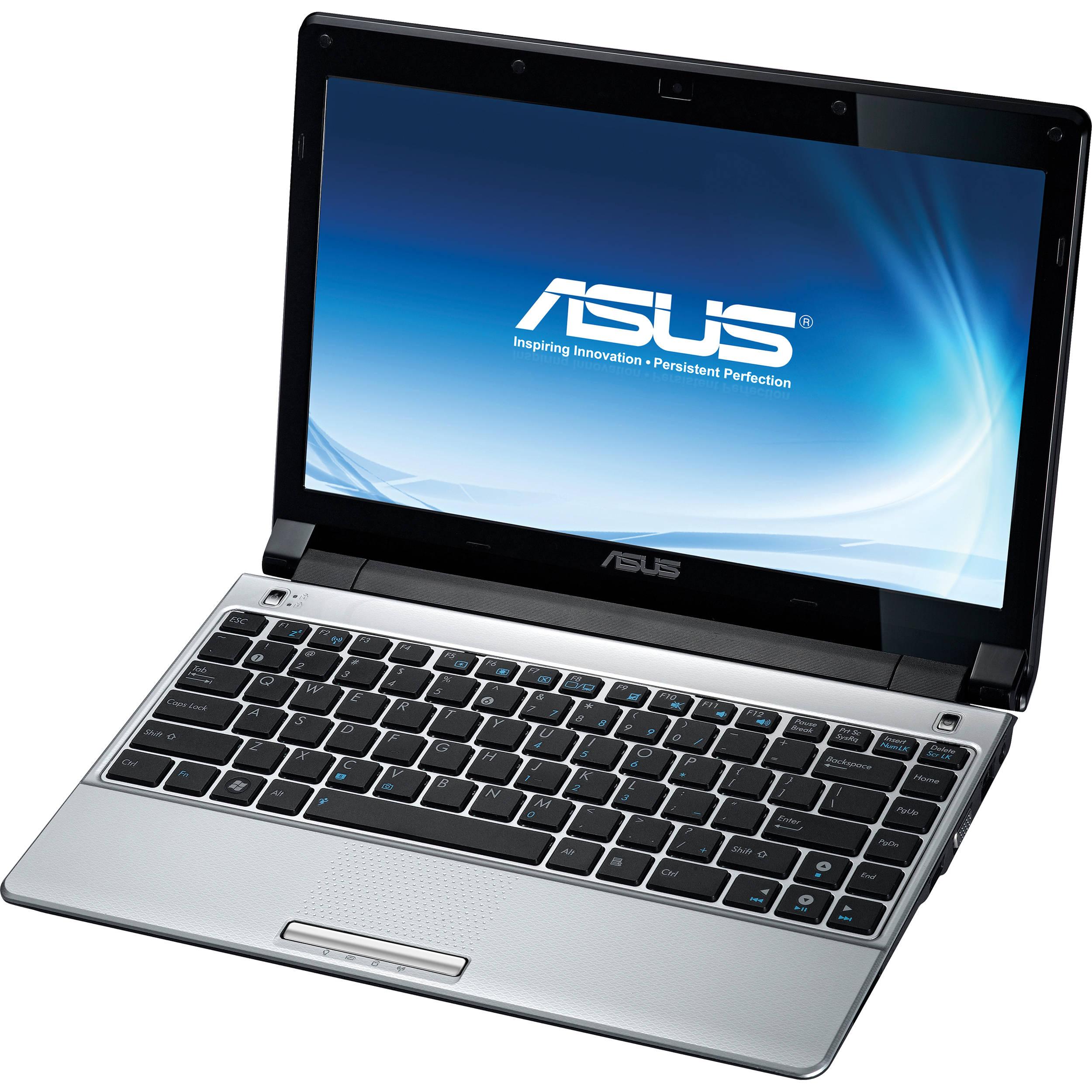 Asus UL20FT Notebook Keyboard Last