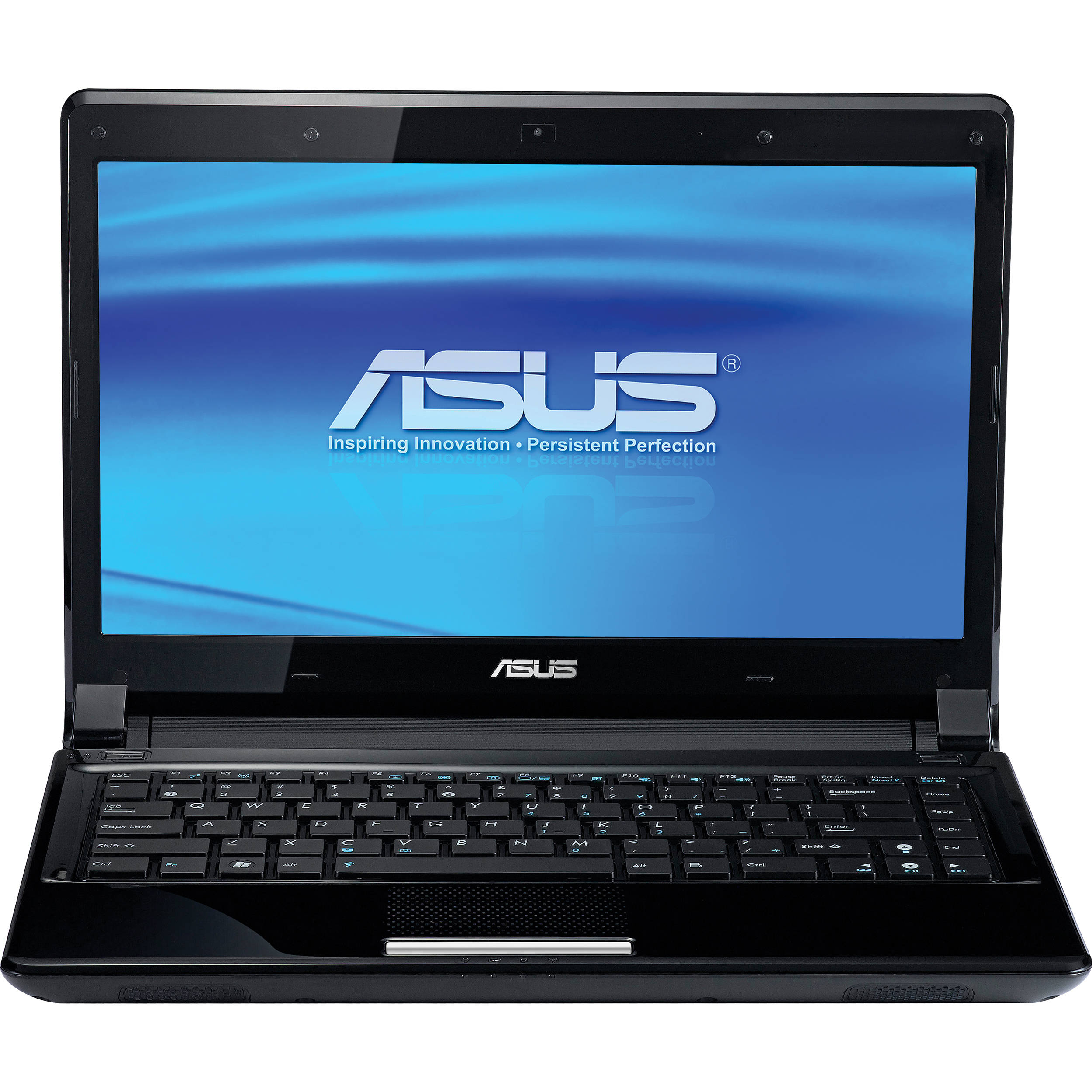 Download Driver: Asus UL80JT Notebook Audio