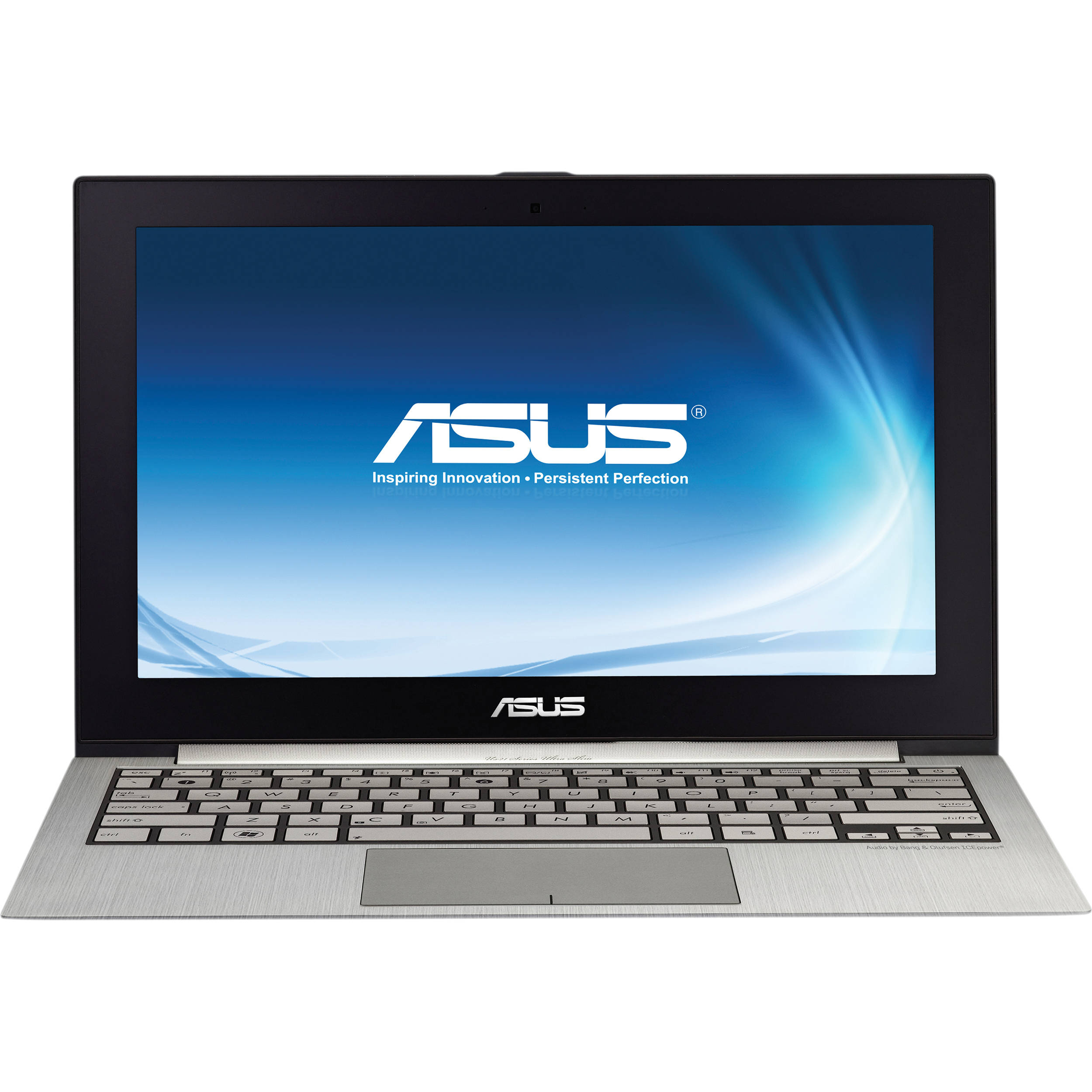 Asus Zenbook UX21E Power Option Drivers Download Free