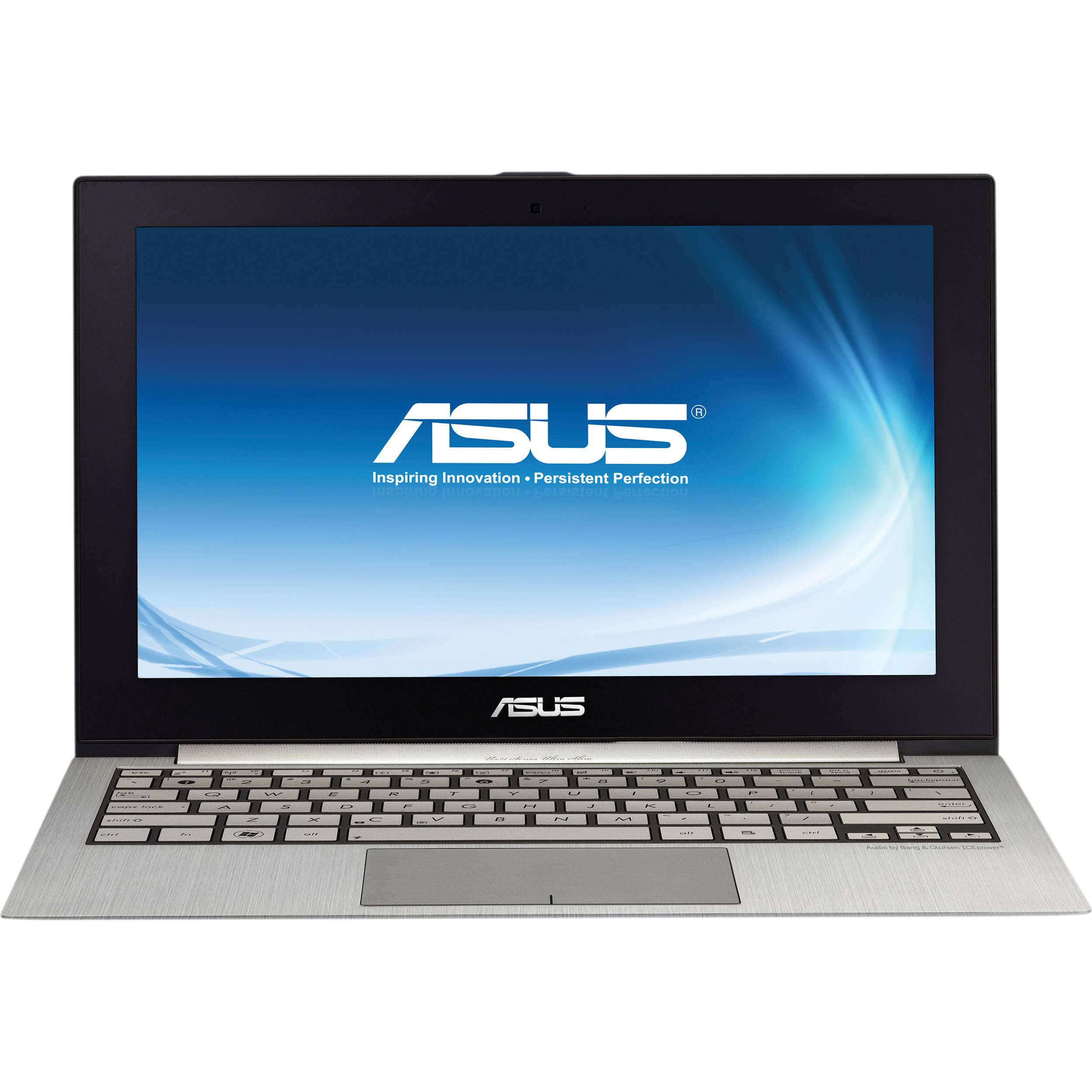 ASUS Zenbook UX21E-DH71 Ultrabook 11.6\