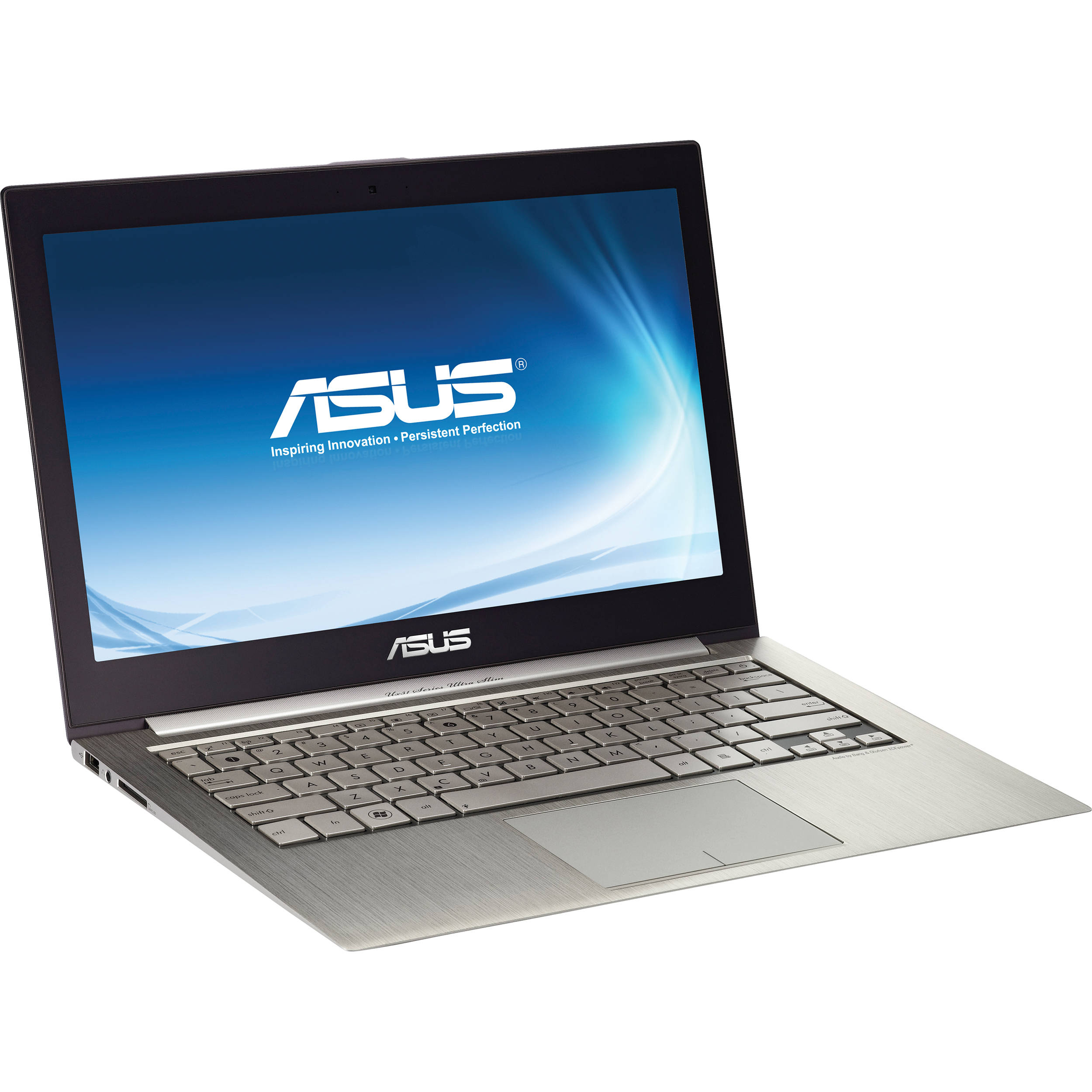 """Used Ram 2500 >> ASUS Zenbook UX31E-DH53 Ultrabook 13.3"""" Notebook UX31E-DH53"""