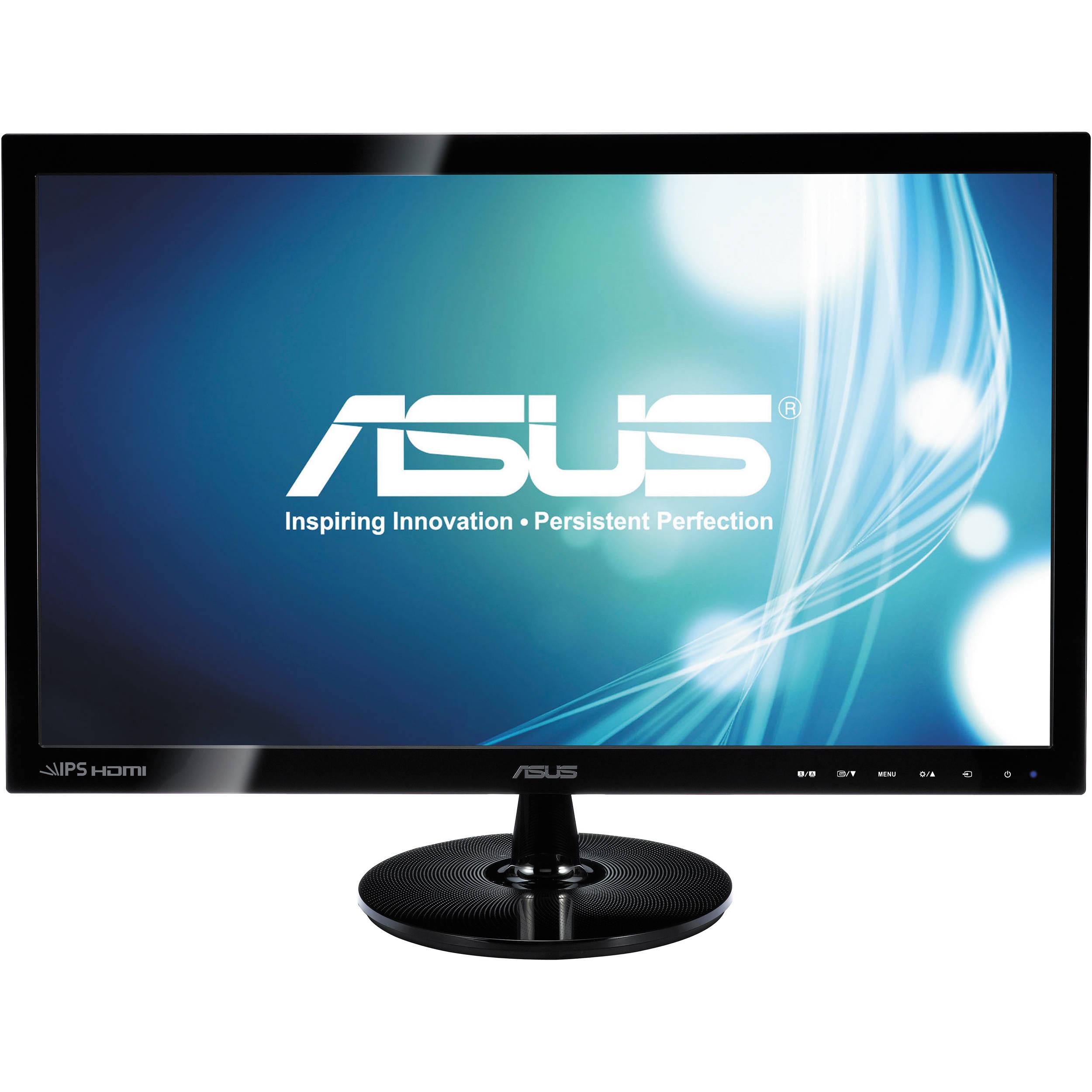 Asus Vs239h P 23 Led Backlit Widescreen Monitor Click Image For Larger Versionnameimg1634jpgviews268size638 Kbid