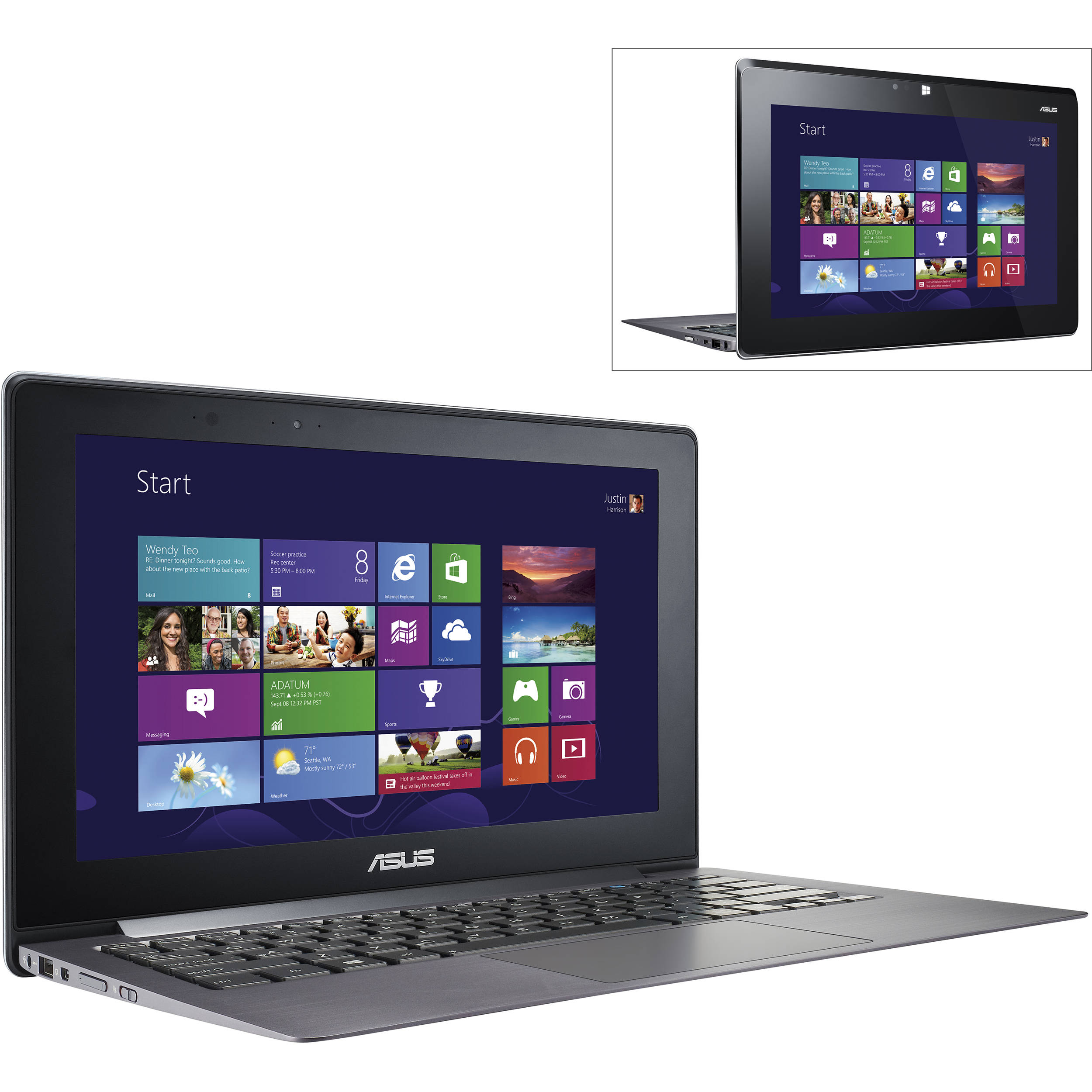 ASUS TAICHI 21 Intel BlueTooth Windows 8 X64 Driver Download