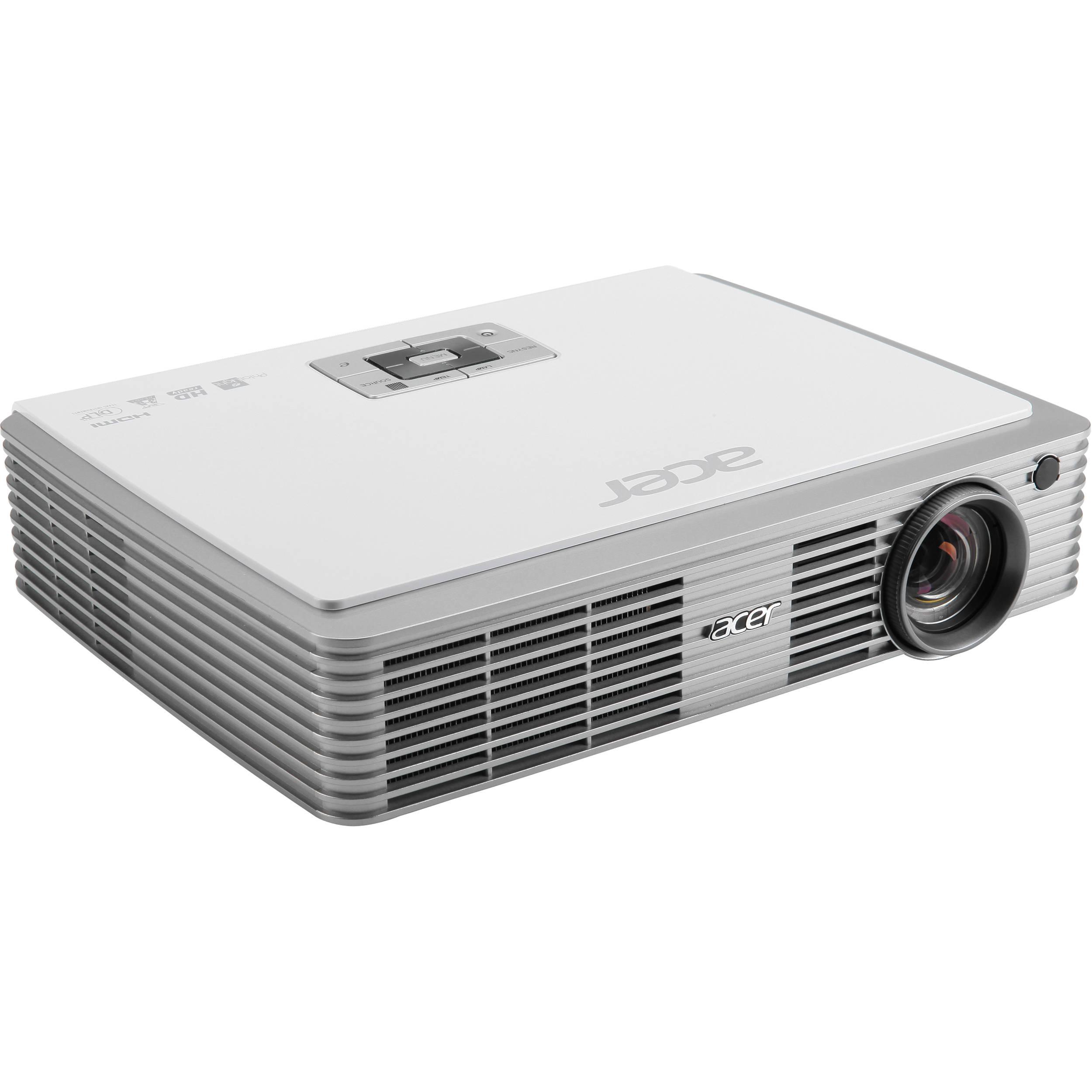 acer k330 dlp led 3d ready projector ey jcn01 008 b h photo rh bhphotovideo com Lenovo K330 Drivers Lenovo K330 Drivers