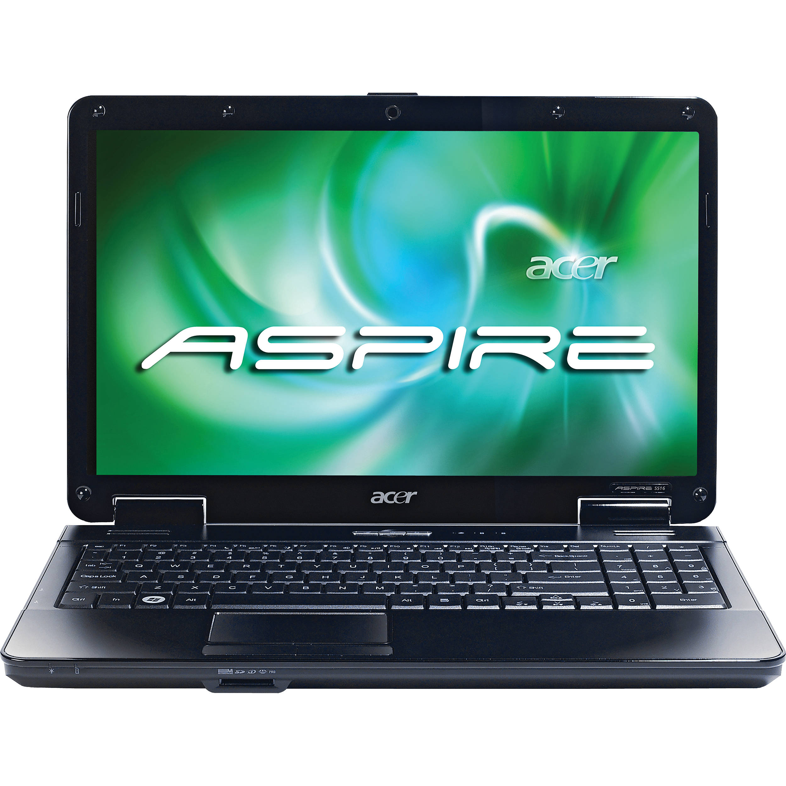 Acer Aspire 5516 Notebook ATI VGA Drivers PC
