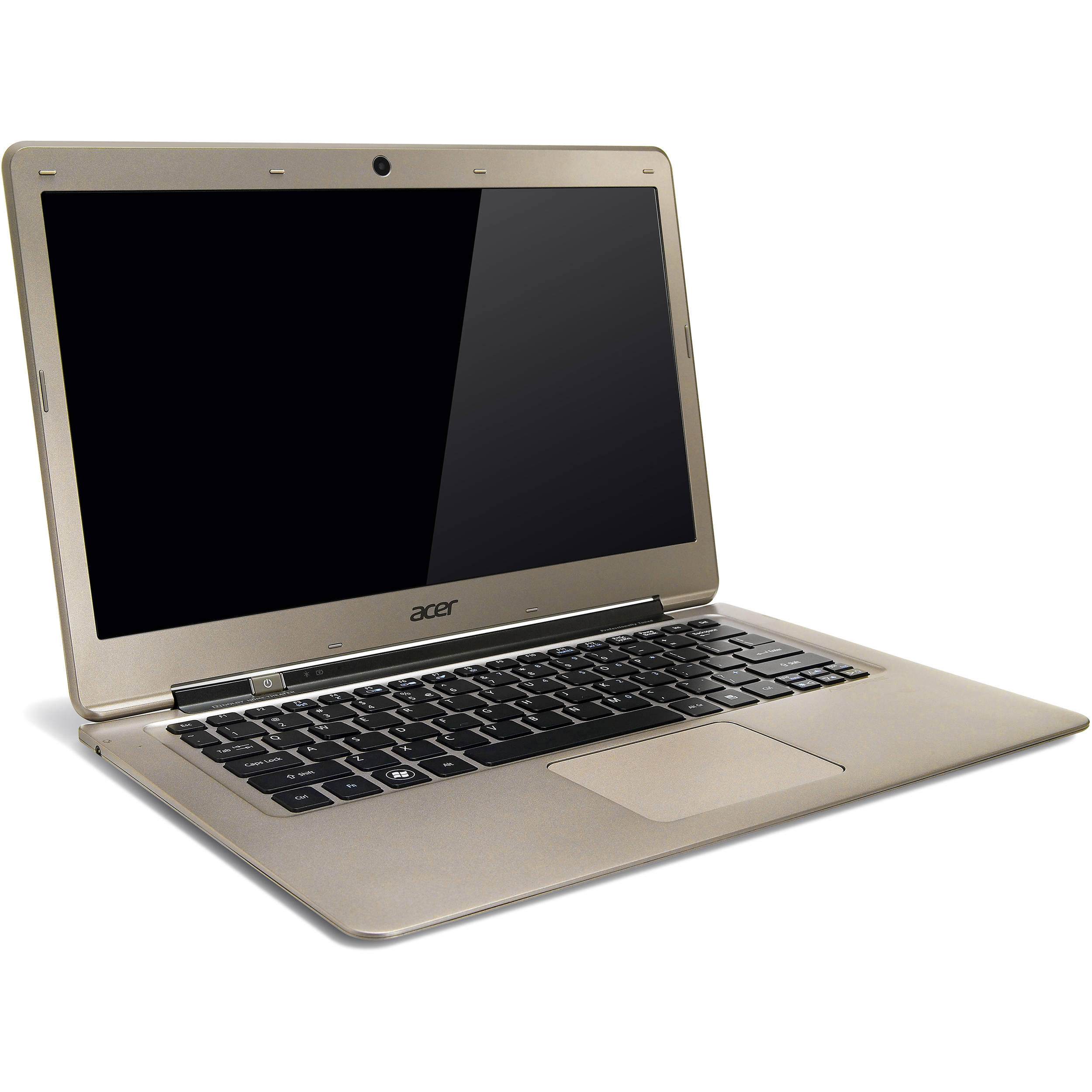 Acer Aspire S3-391 Intel RST Mac