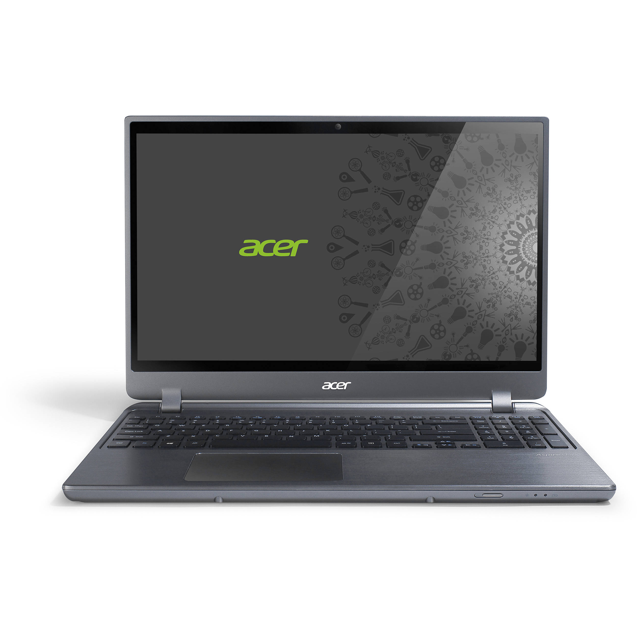 Acer Aspire M5-581T Intel Graphics Driver for Mac