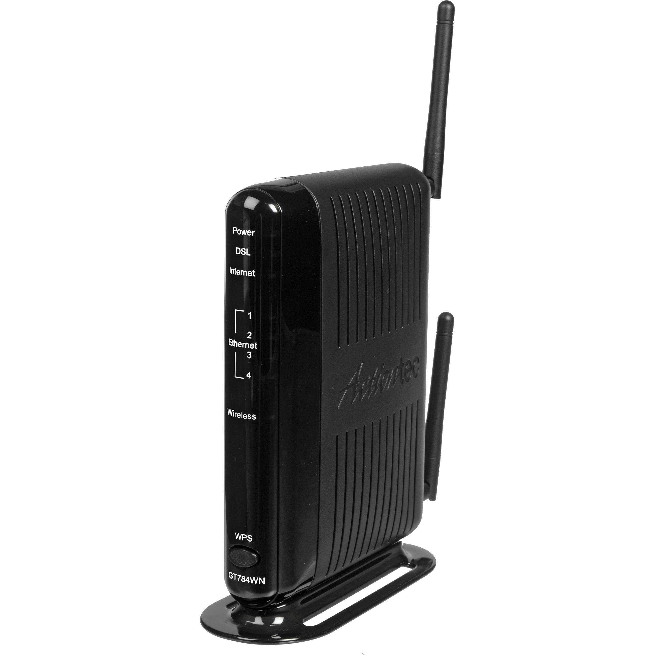 Actiontec Wireless N Adsl Modem Router Gt784wn 01 B Amp H