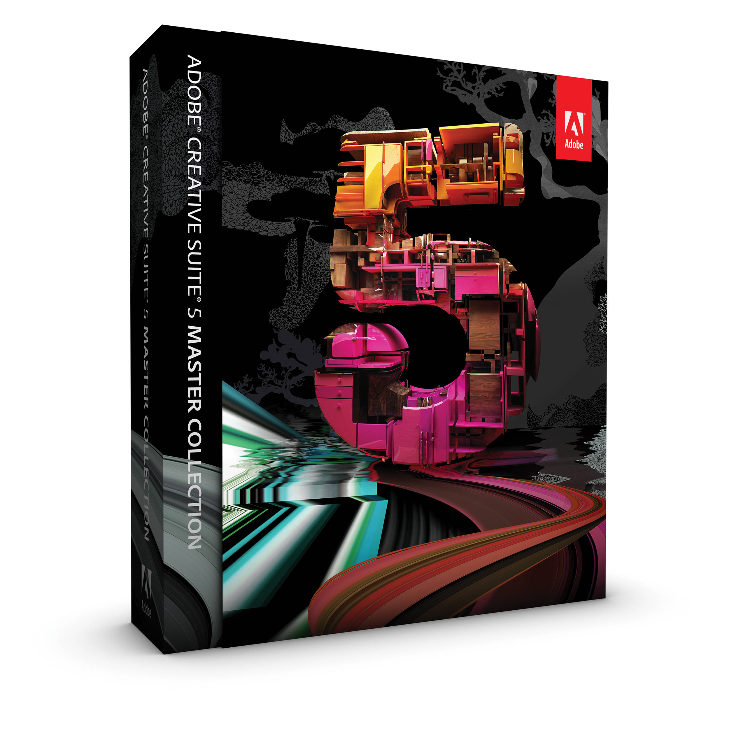 Adobe creative suite 5 cs5 activator