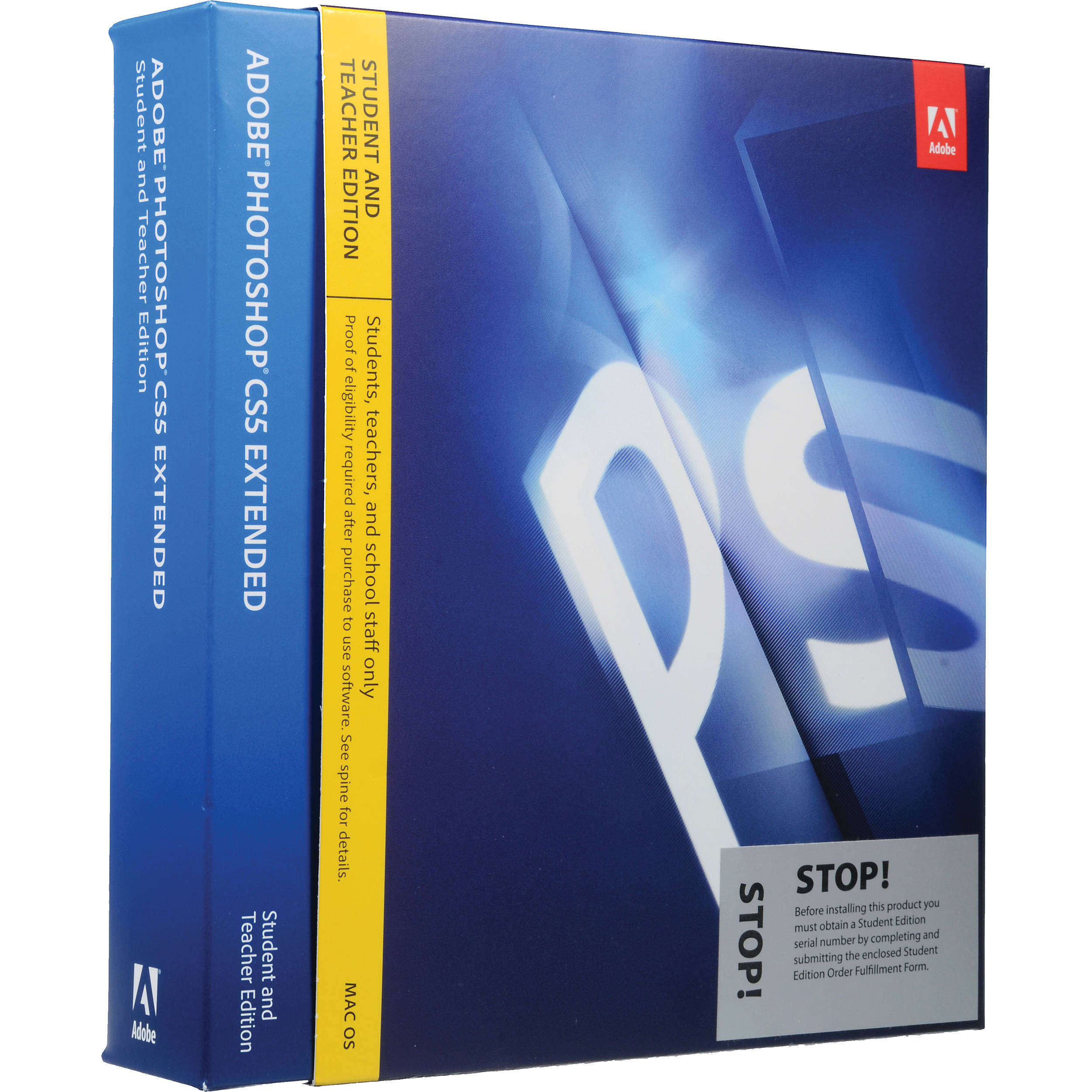 Adobe photoshop cs5 for mac torrent