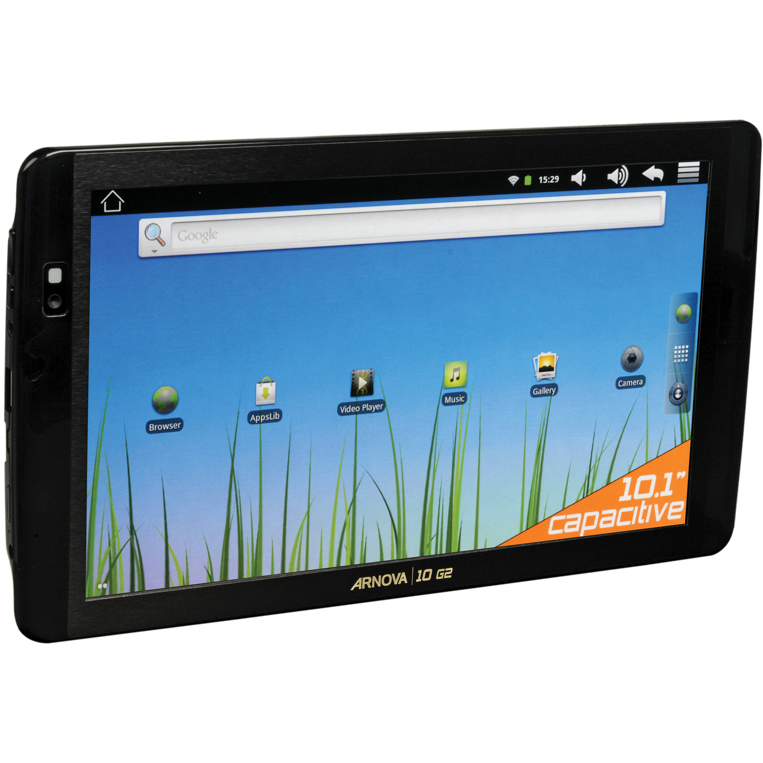 archos 4gb 10 1 arnova 10 g2 tablet 501766 b h photo video rh bhphotovideo com Arnova 10B ARNOVA Register