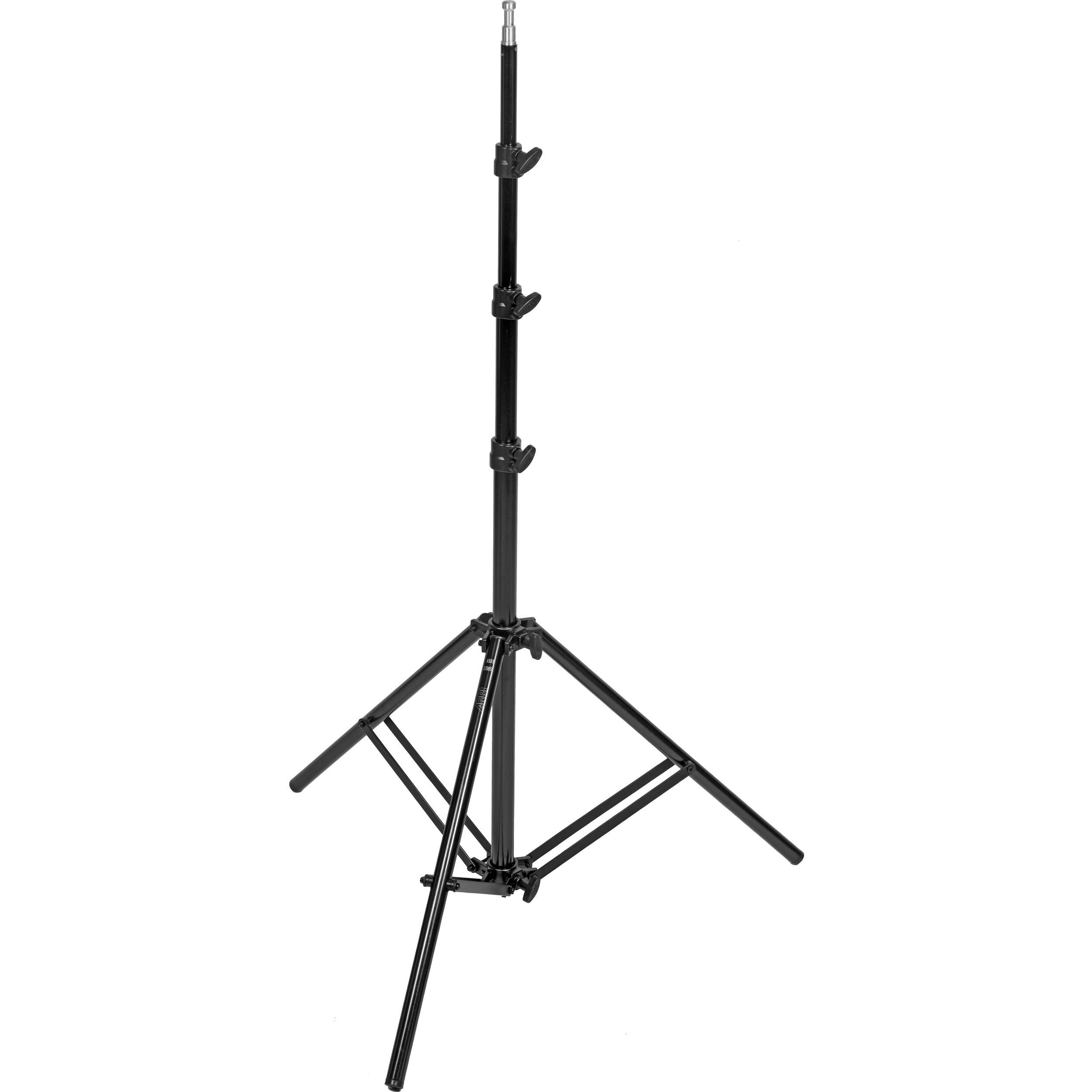 ARRI AS-01 Lightweight Light Stand 8.5' L2.0005198 B&H Photo