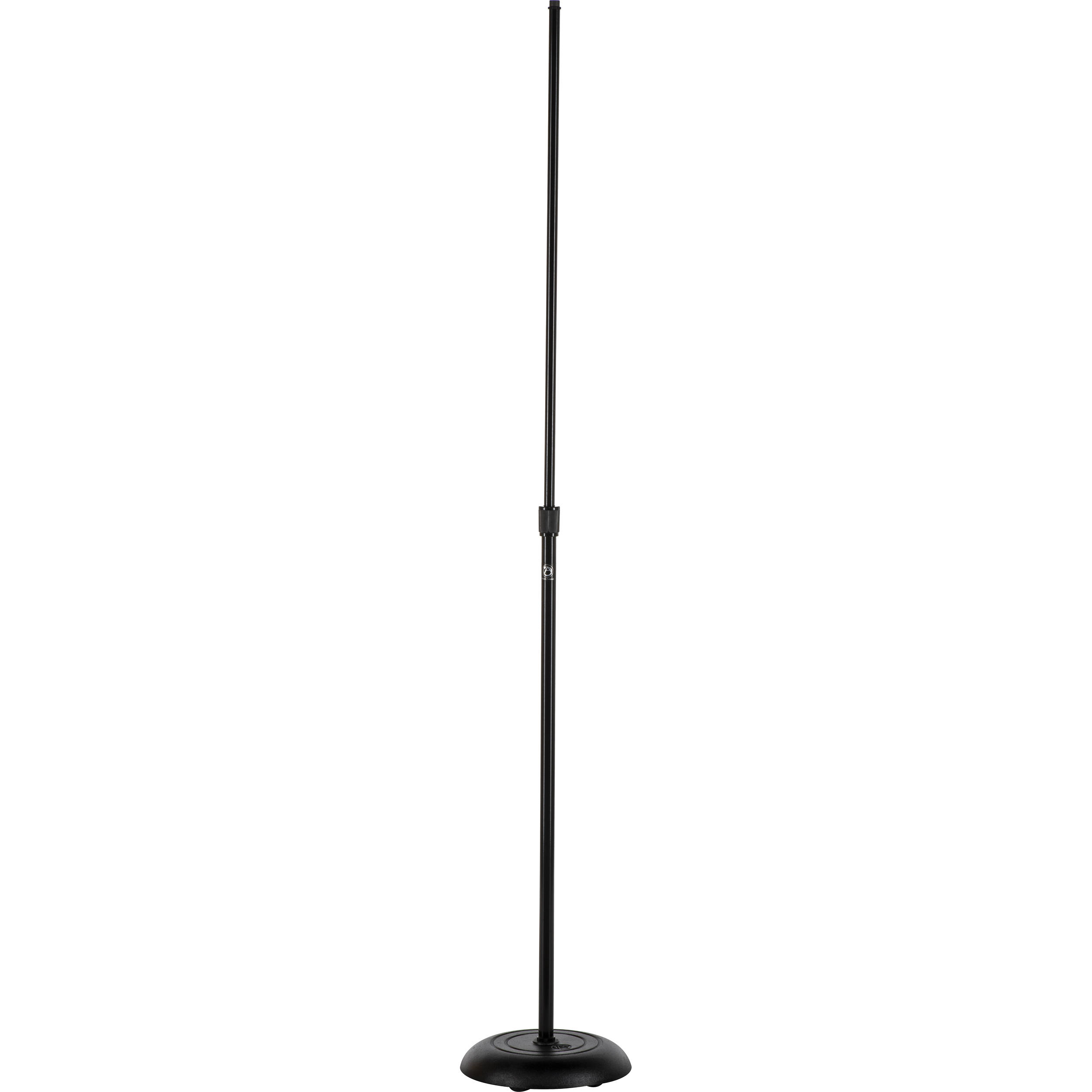 atlas sound ms 10ce microphone stand ms 10ce b h photo video. Black Bedroom Furniture Sets. Home Design Ideas