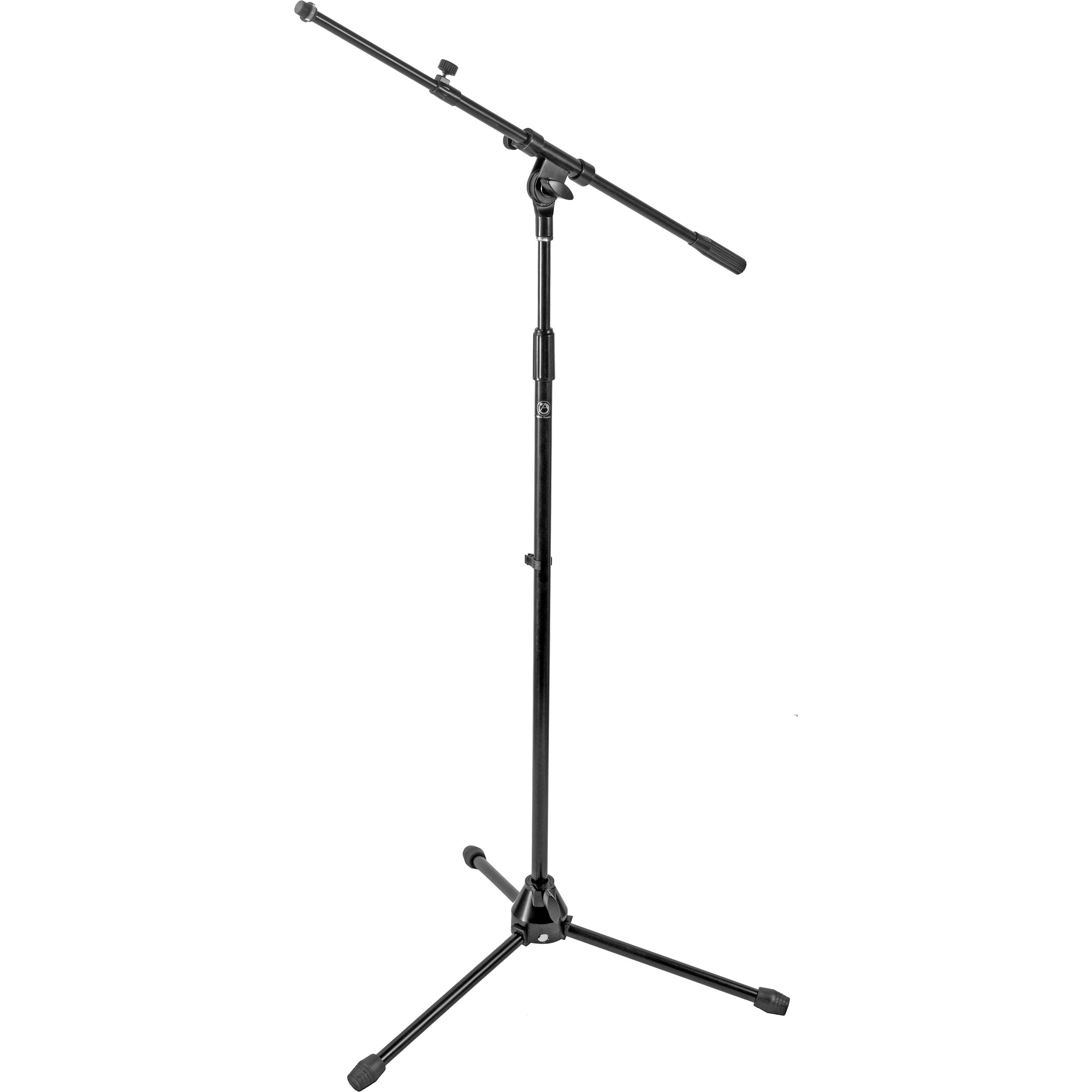 atlas sound teb e microphone stand teb e b h photo video. Black Bedroom Furniture Sets. Home Design Ideas