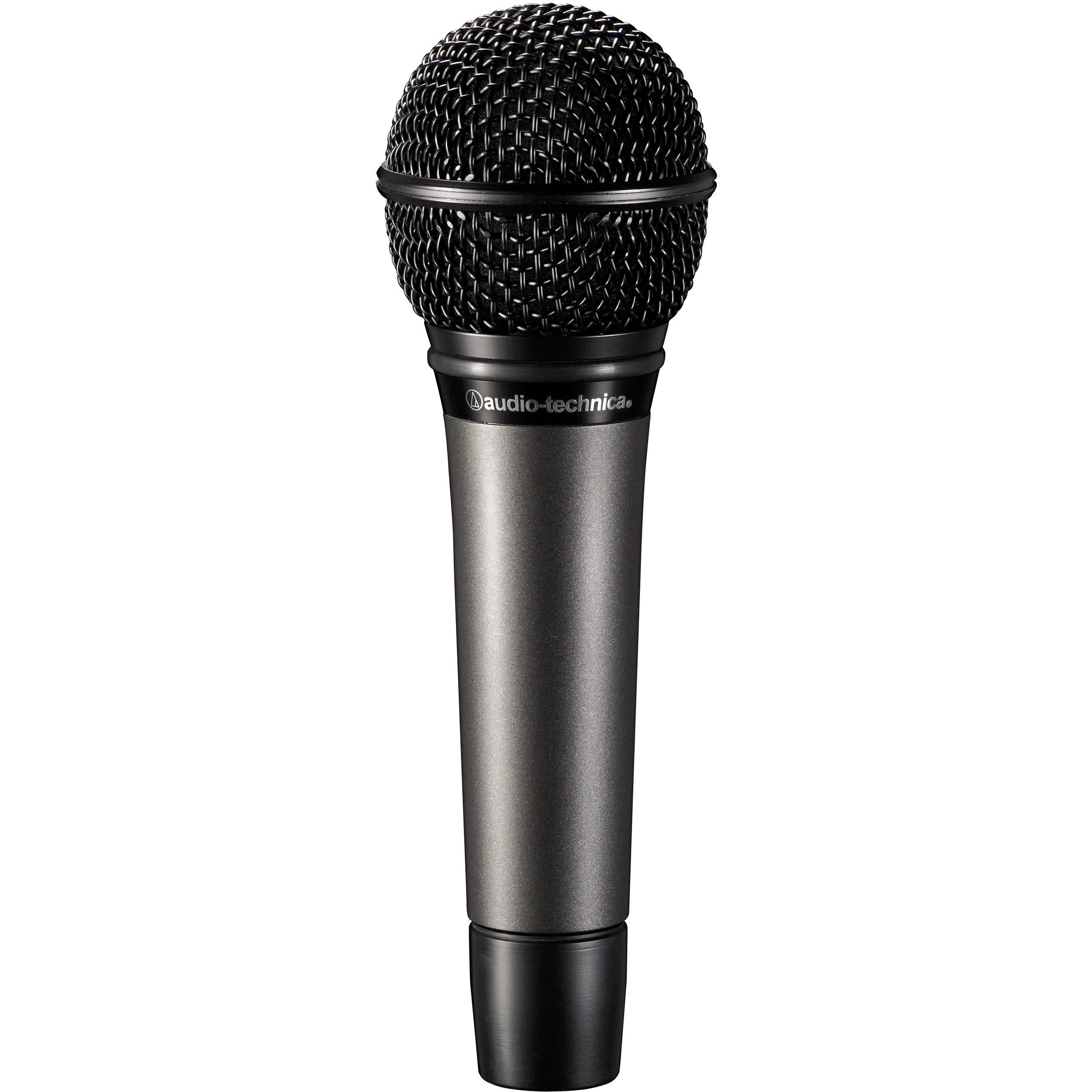 audio technica atm410 vocal microphone atm410 b h photo video. Black Bedroom Furniture Sets. Home Design Ideas