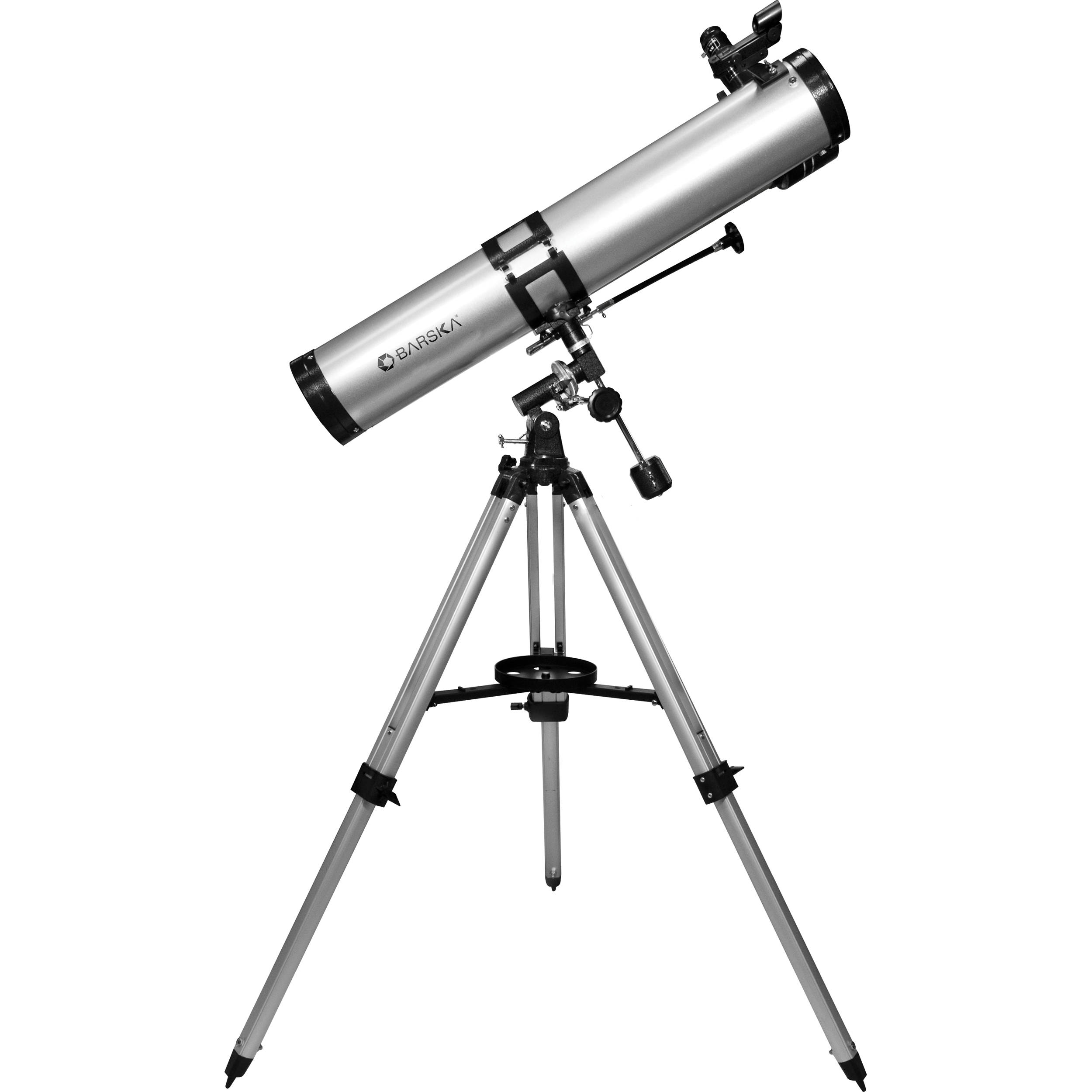 how to create a telescope