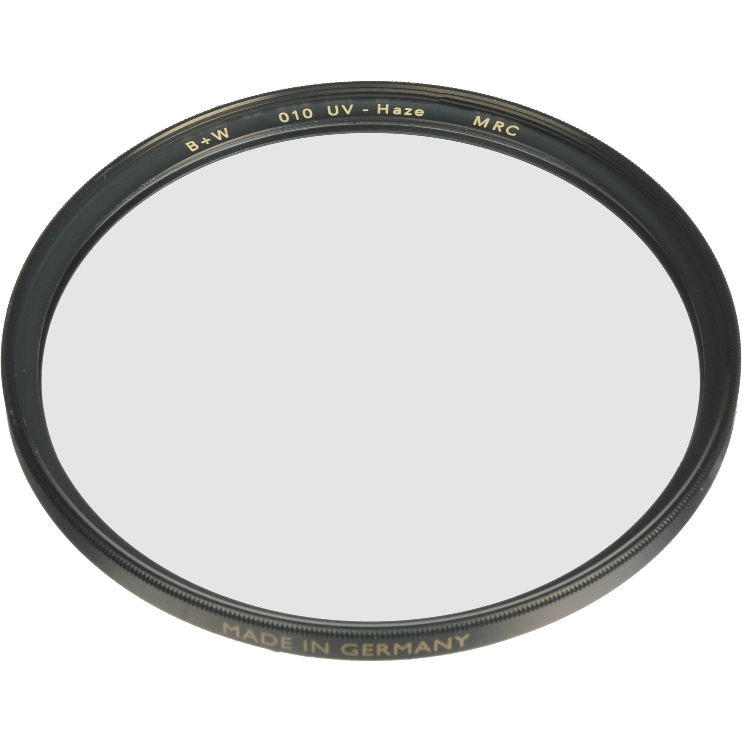 B+W UV-Filter F-Pro MRC 010M SH 55mm