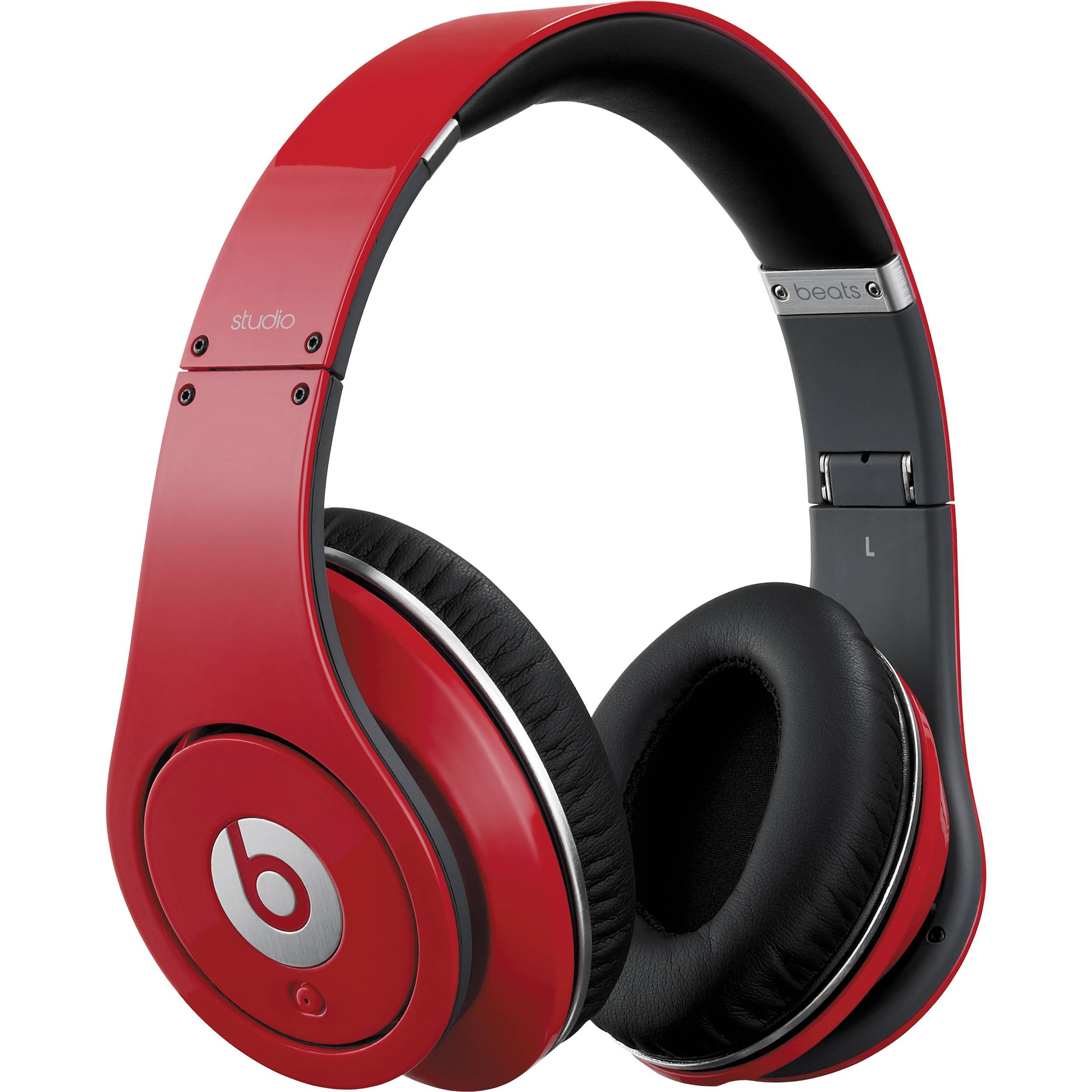 how to fix beats studio left ear
