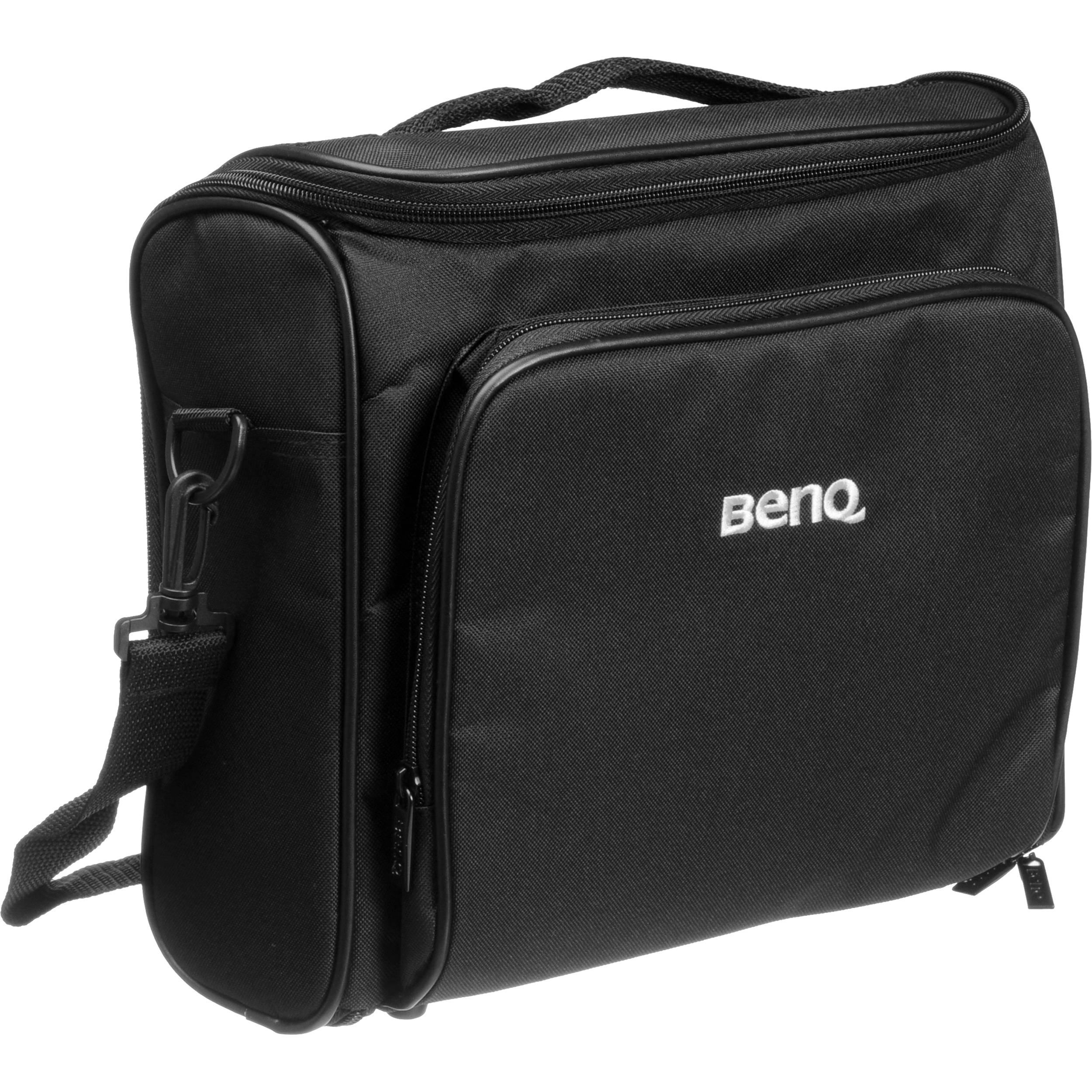 Benq soft carrying case for ms600 mx600 700 5j b h for Pocket projector case