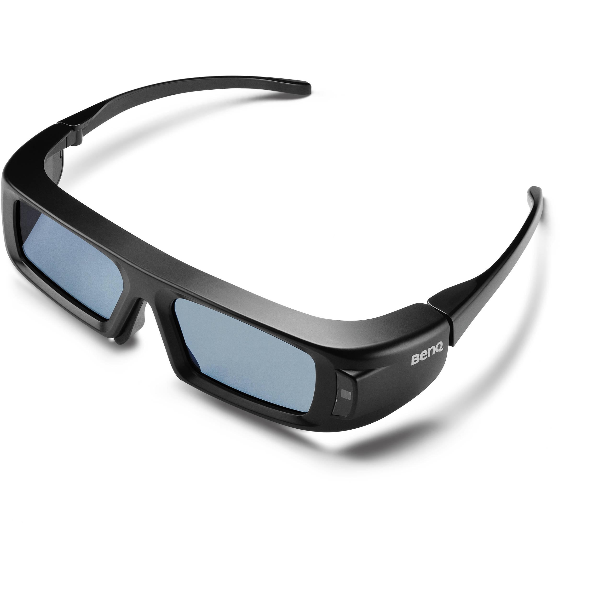 Очки для проектора 9 фотография