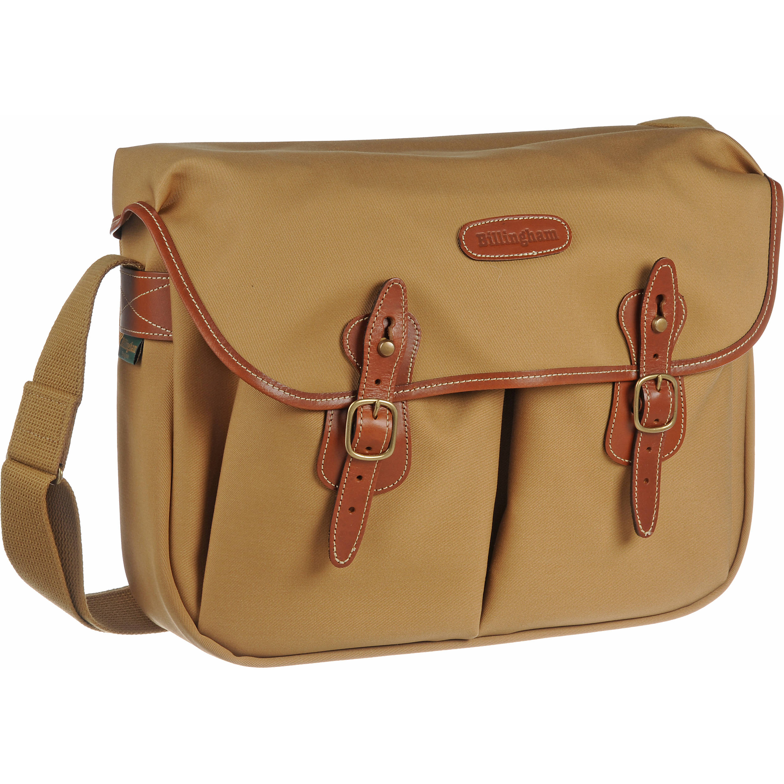 Billingham Hadley Shoulder Bag, Large BI 503533-70 B&H Photo
