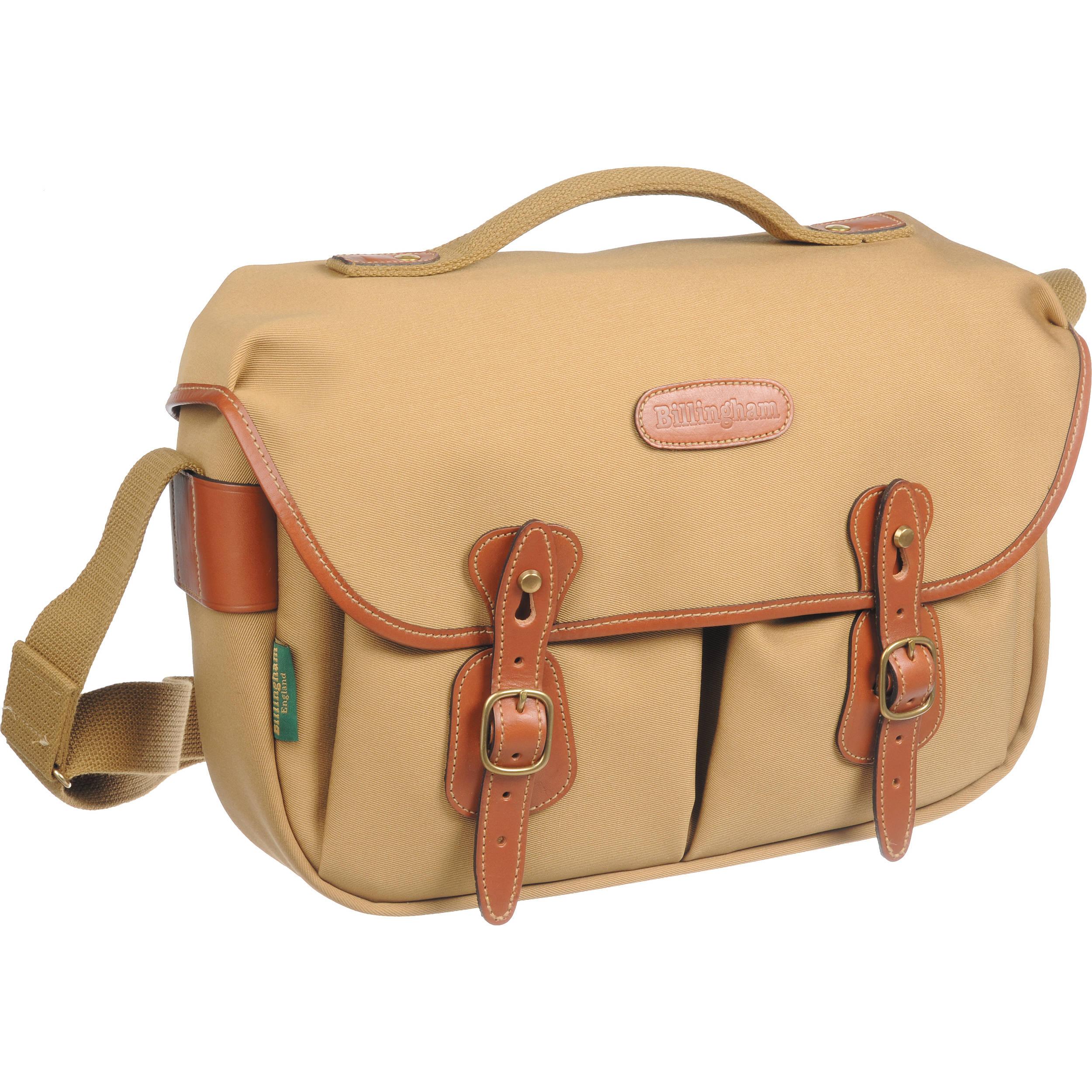 365b80df2 Billingham Hadley Pro Shoulder Bag BI 505233-70 B&H Photo