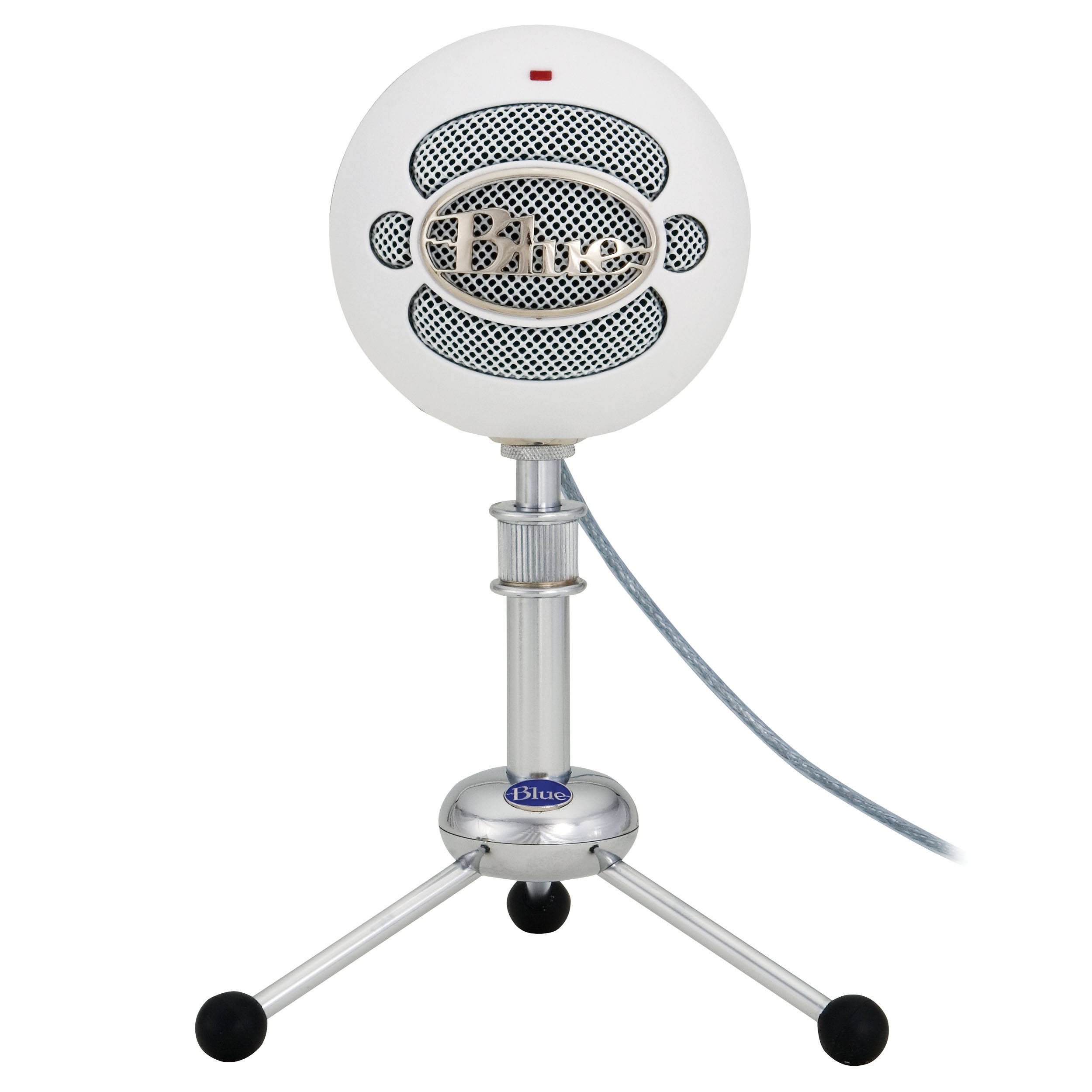 Blue Ball Microphone 78