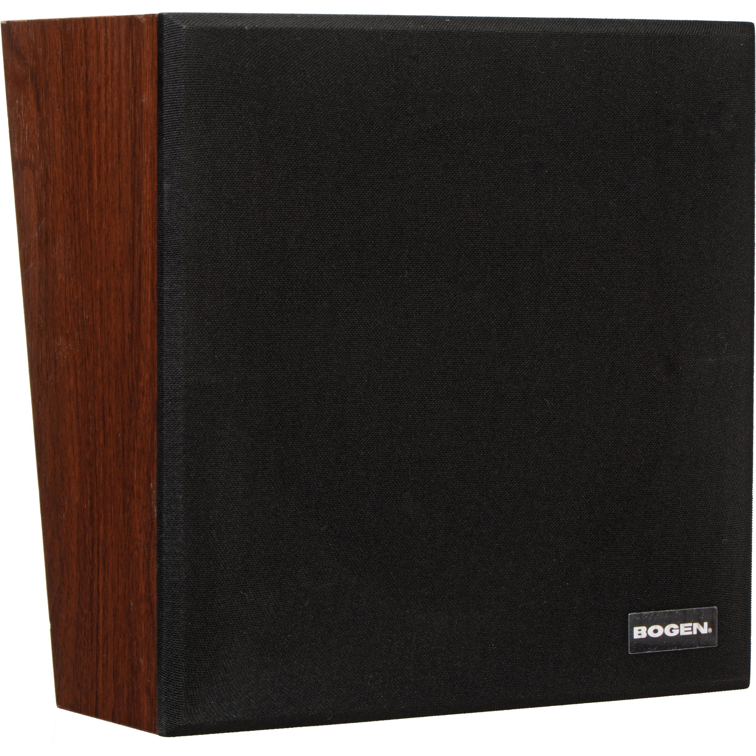 bogen communications wbs8t725v 8 4w wbs8t725v b h. Black Bedroom Furniture Sets. Home Design Ideas