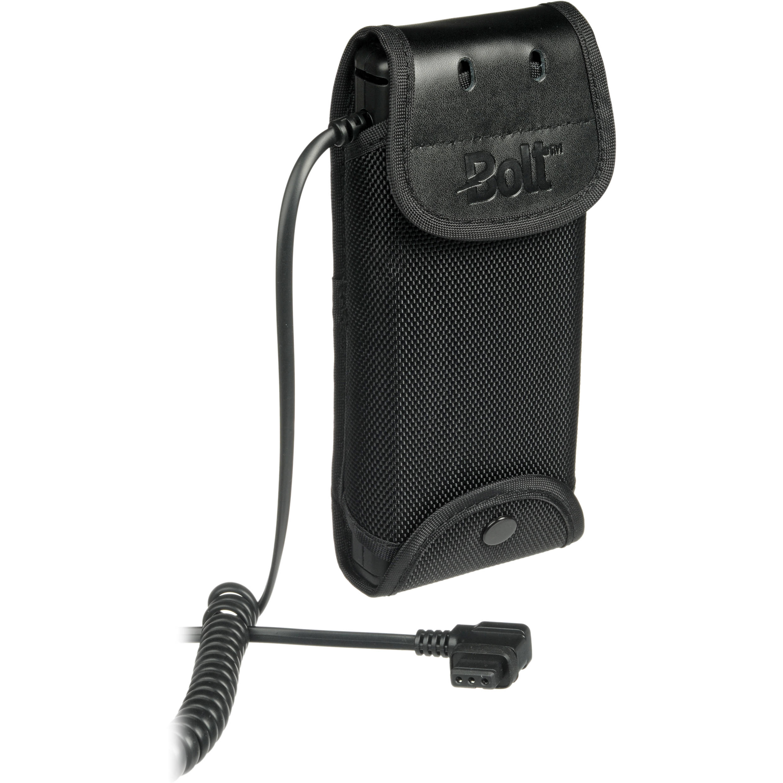 Bolt Cbp C1 Compact Battery Pack For Select Canon Random Led Flasher Circuit Simple Blinking With 1 5 Volt Flashe Vx Series Flashes