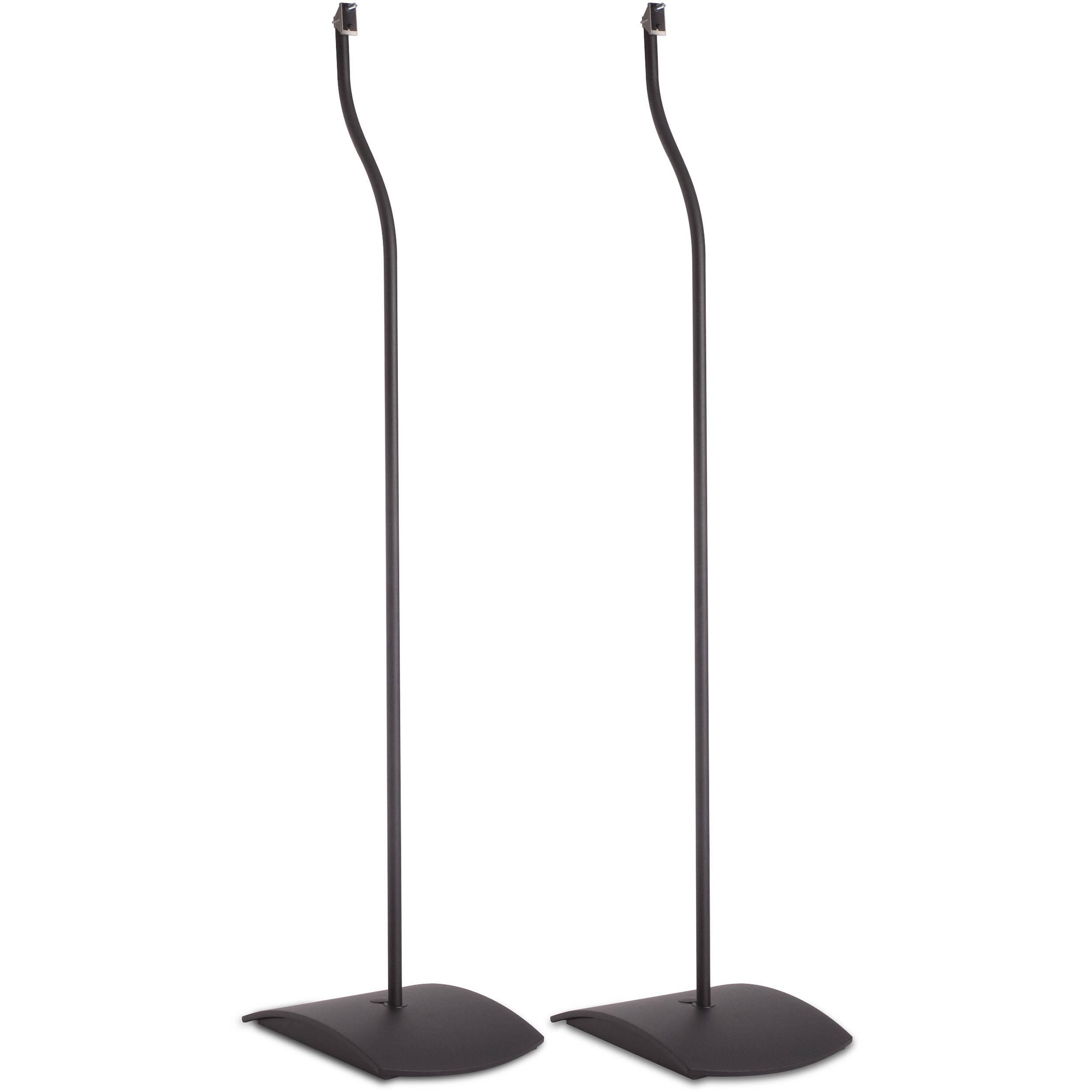 bose ufs 20 universal floor stands black 17628 b h photo video rh bhphotovideo com Bose Outdoor Speakers Bose Bluetooth Speakers Sale
