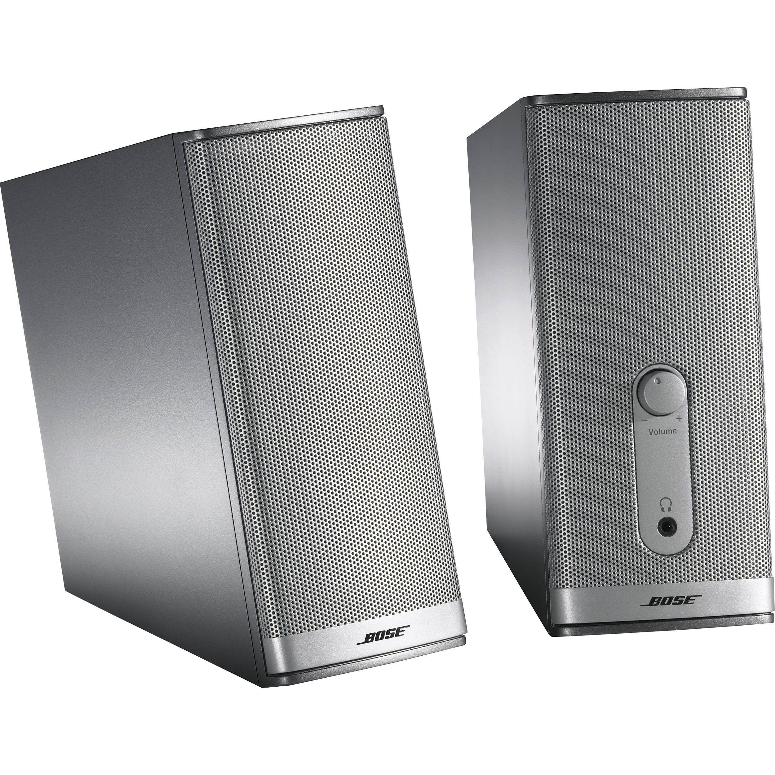 Bose Companion 2 Series 2 Bose Companion 2 Series ii