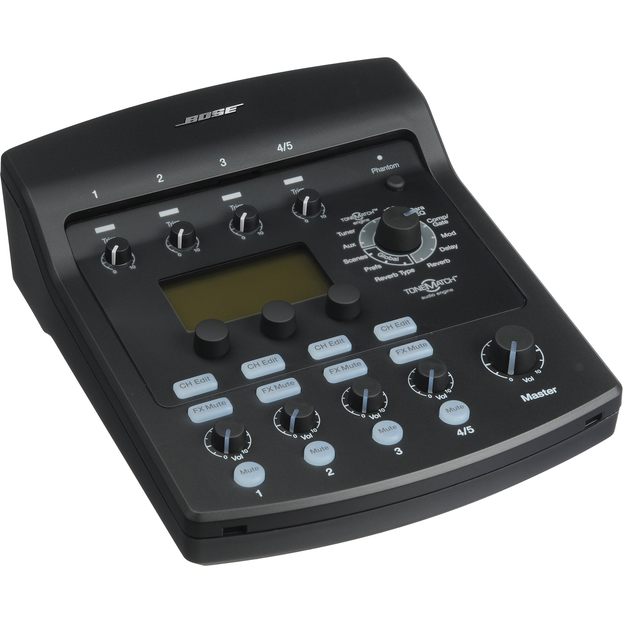 bose t1 tonematch audio engine and mixer 351968 0010 b h photo rh bhphotovideo com bose t1 tonematch manual svenska bose t1 tonematch manual svenska