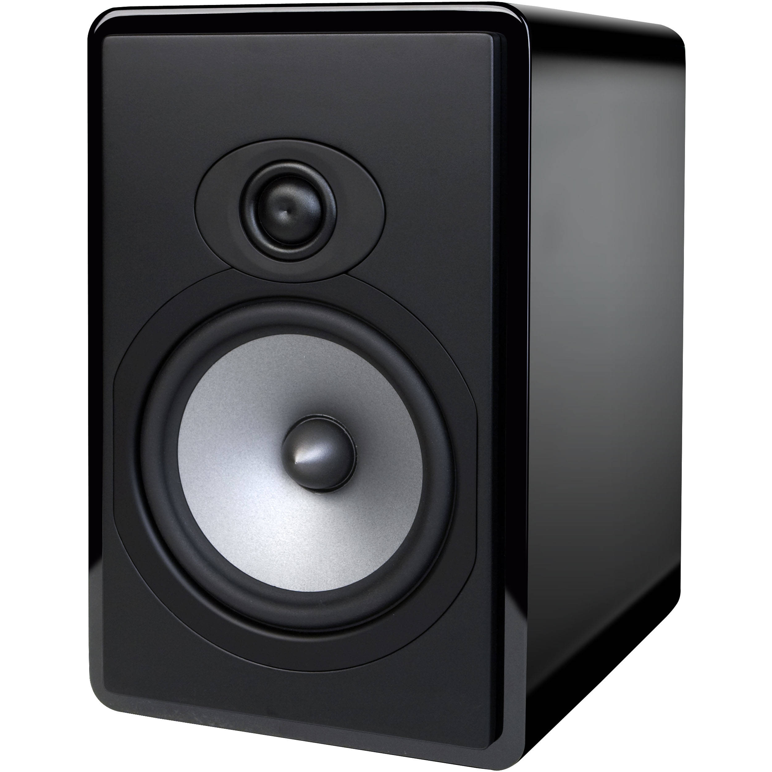 Boston Acoustics Reflection Series 65 Bookshelf Loudspeaker