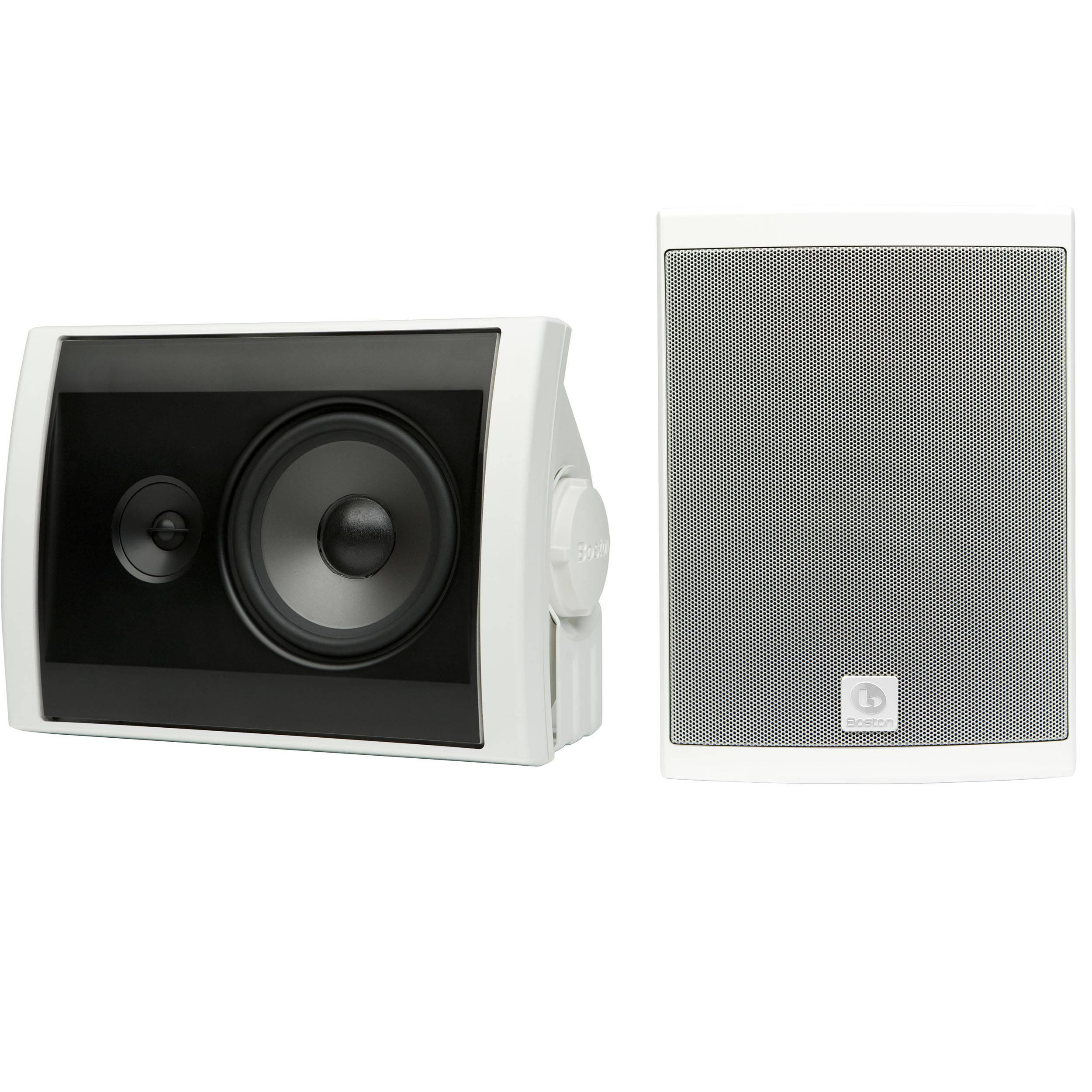 outdoor speakers b u0026h photo video