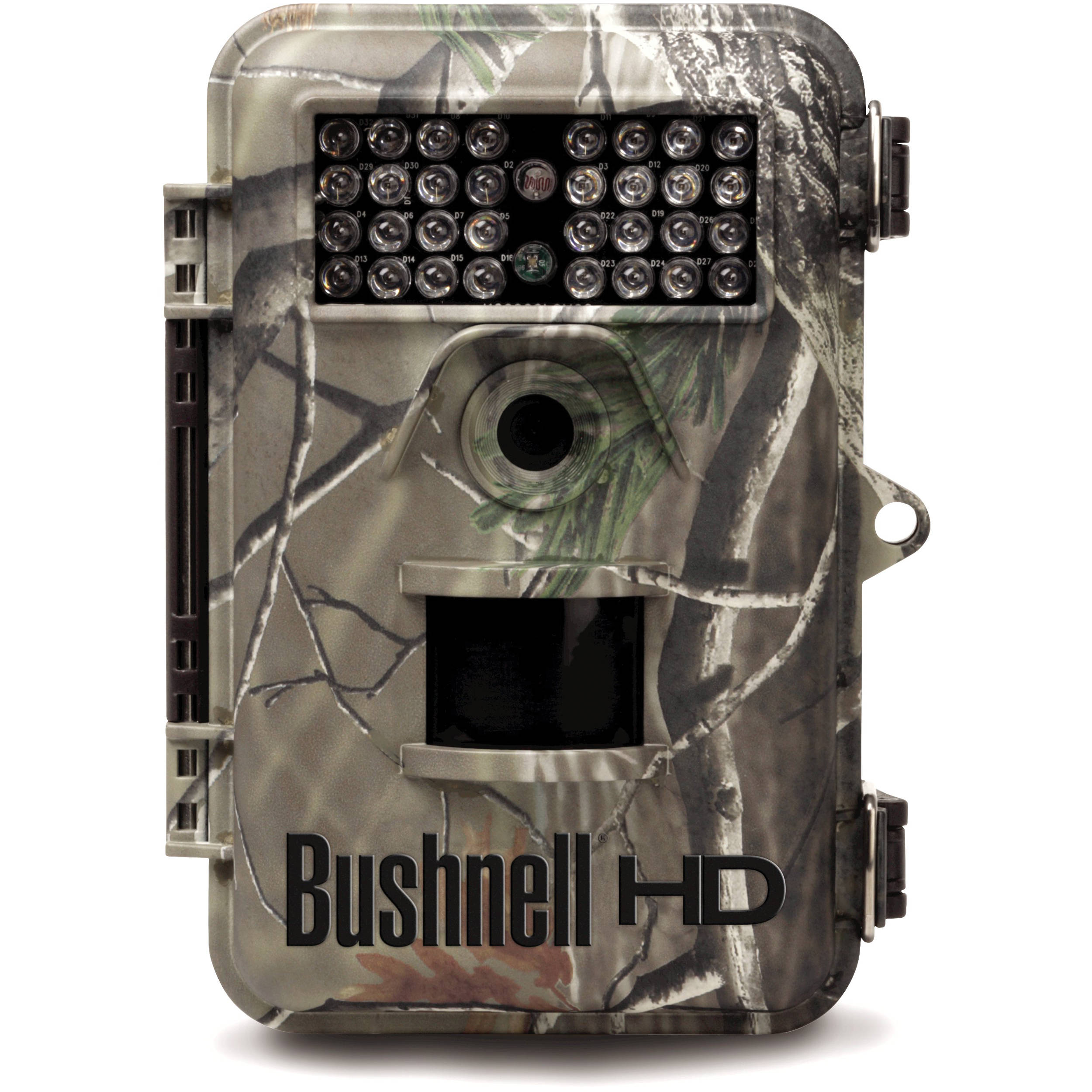 Bushnell Trophy Cam HD Trail Camera (Camouflage)