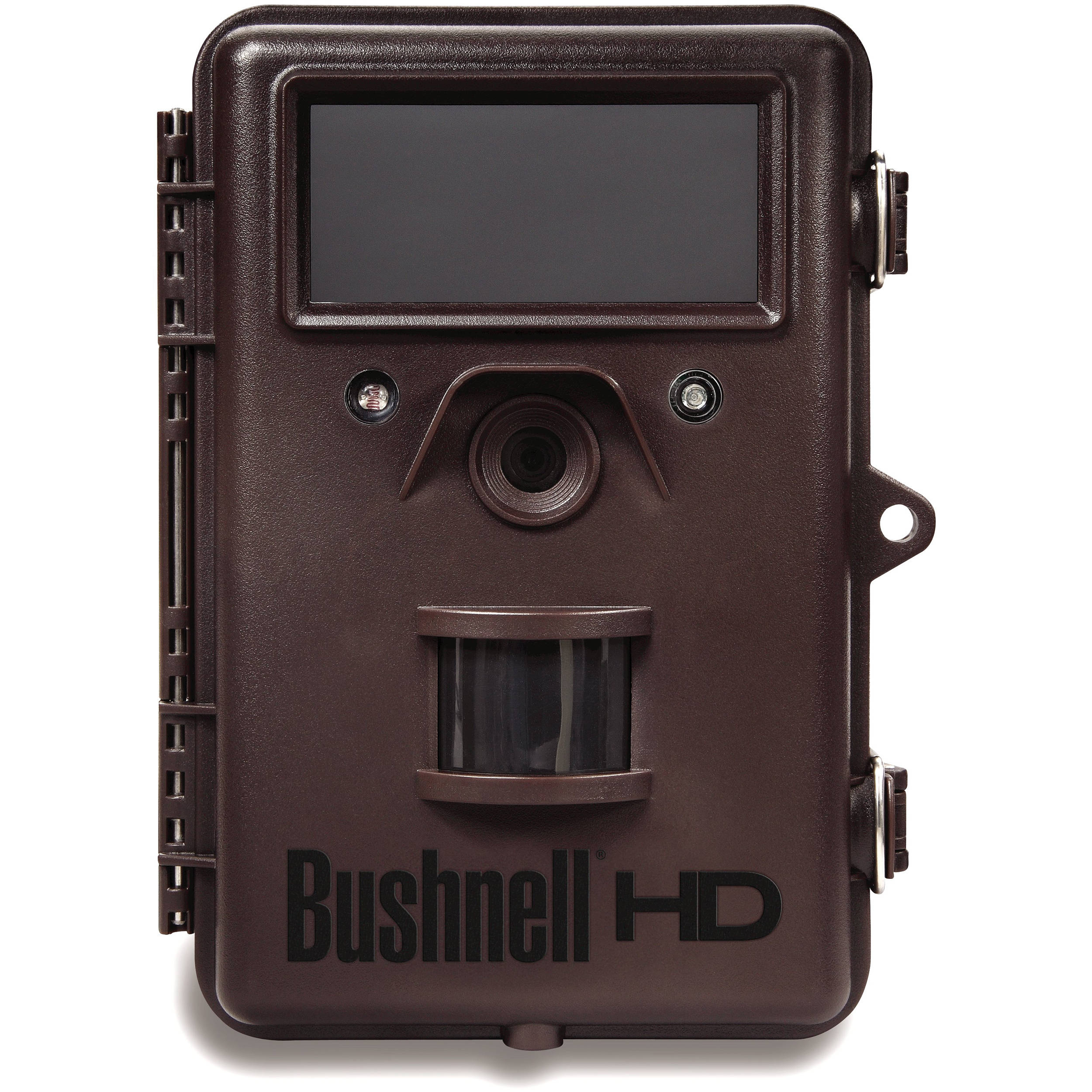 bushnell 8mp trophy cam hd max trail camera with color 119477c. Black Bedroom Furniture Sets. Home Design Ideas