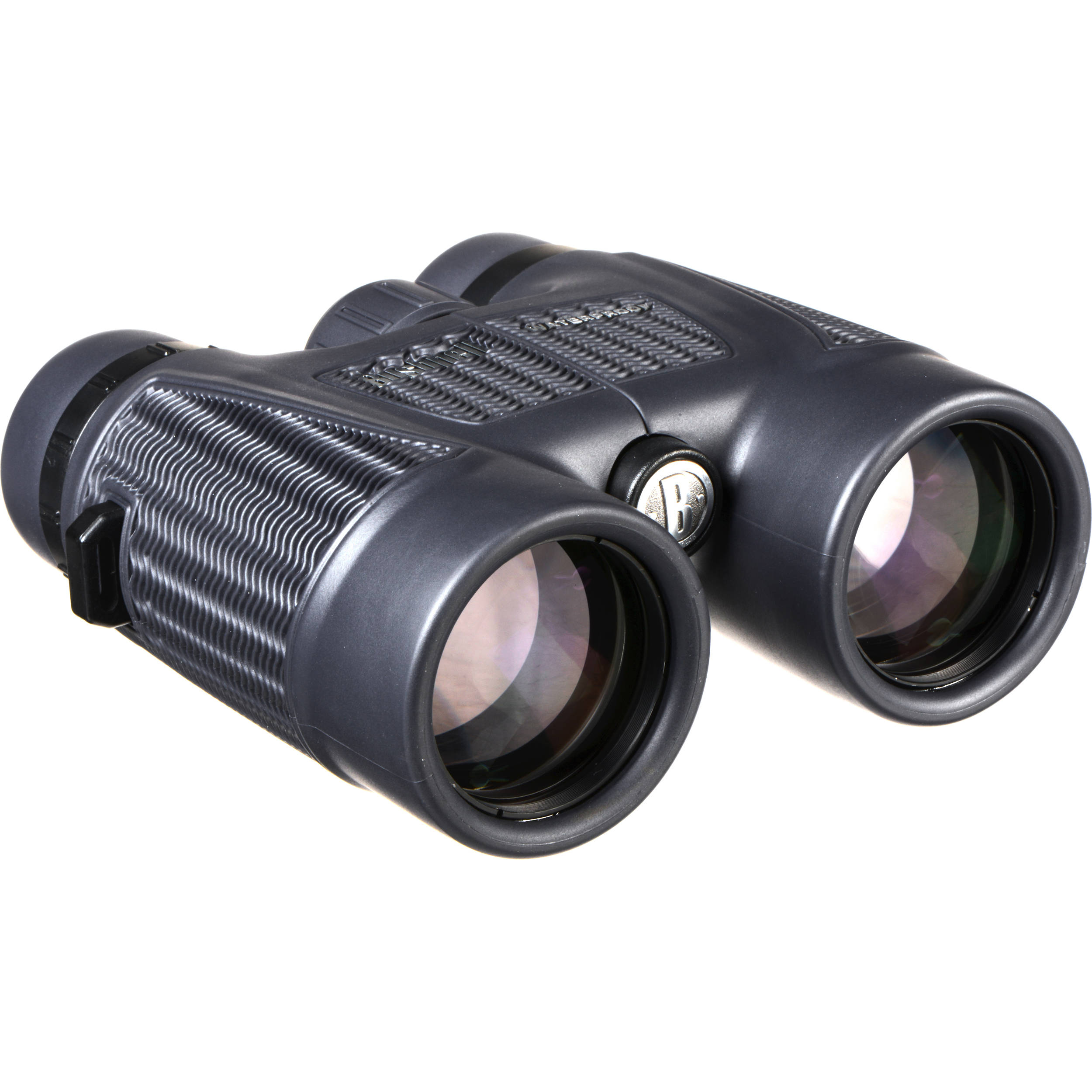 Bushnell 10x42 H2o Roof Binocular 150142 B Amp H Photo Video