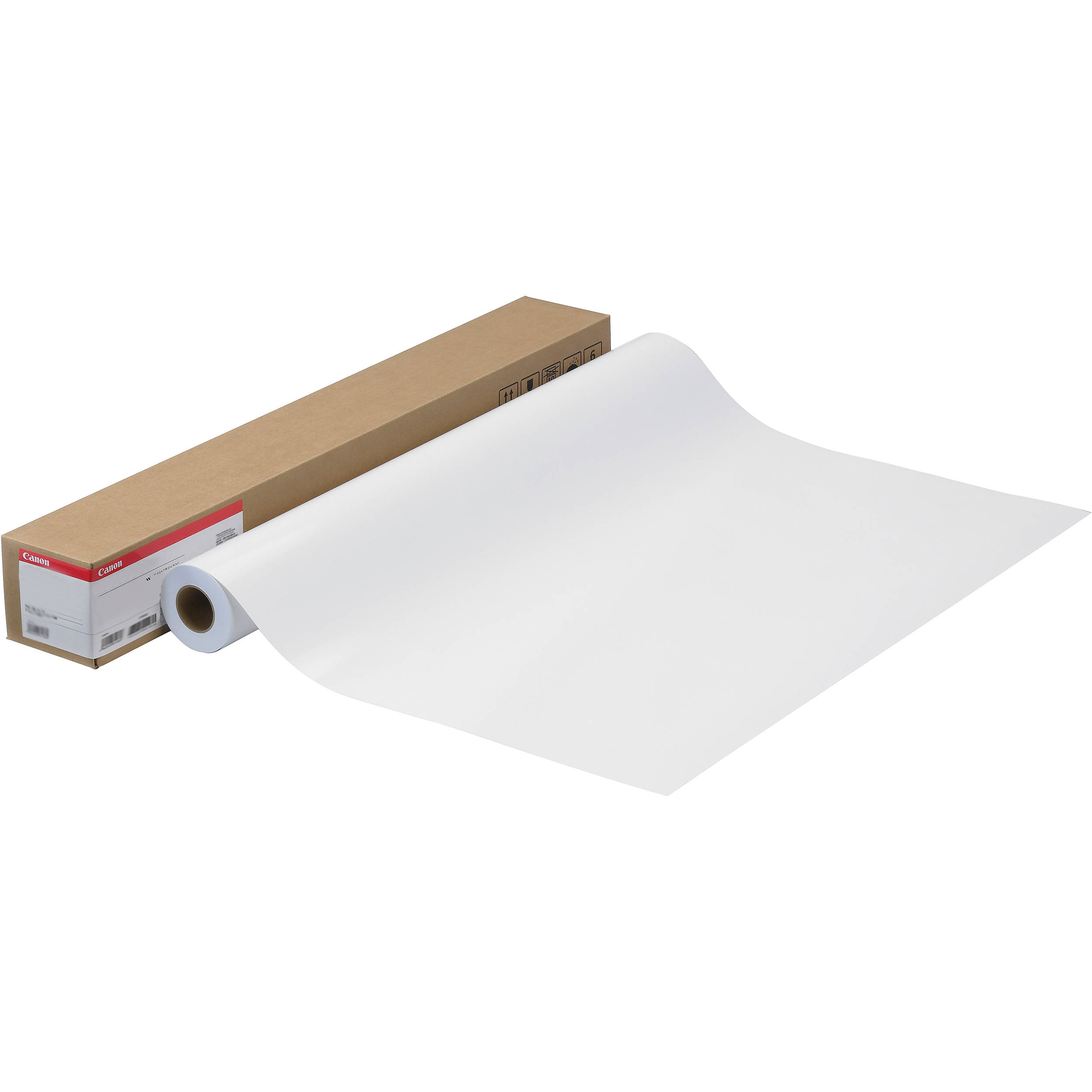 how to show zooming in on paper