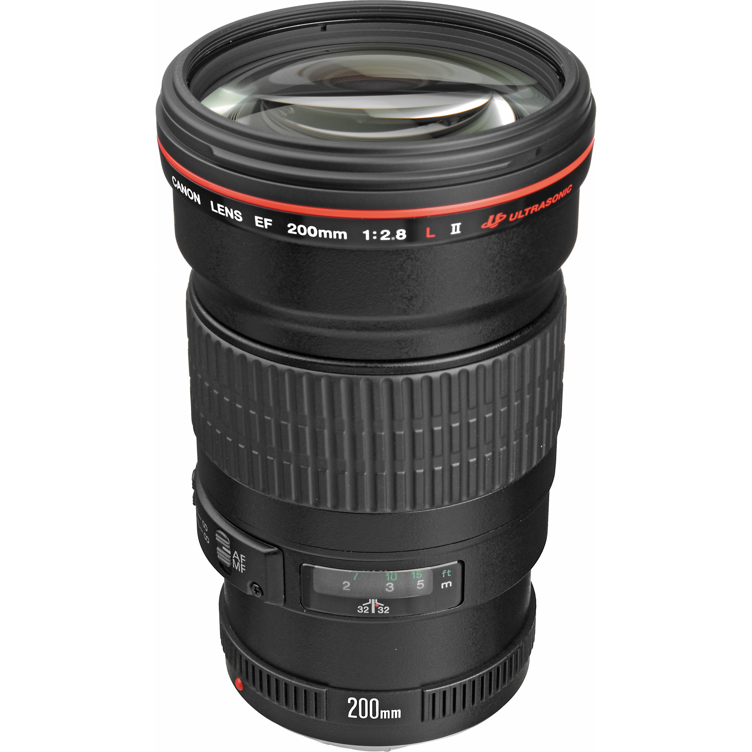 Canon Ef 200mm F 28l Ii Usm Lens 2529a004 Bh Photo Video Click Image For Larger Versionnameimg1634jpgviews268size638 Kbid
